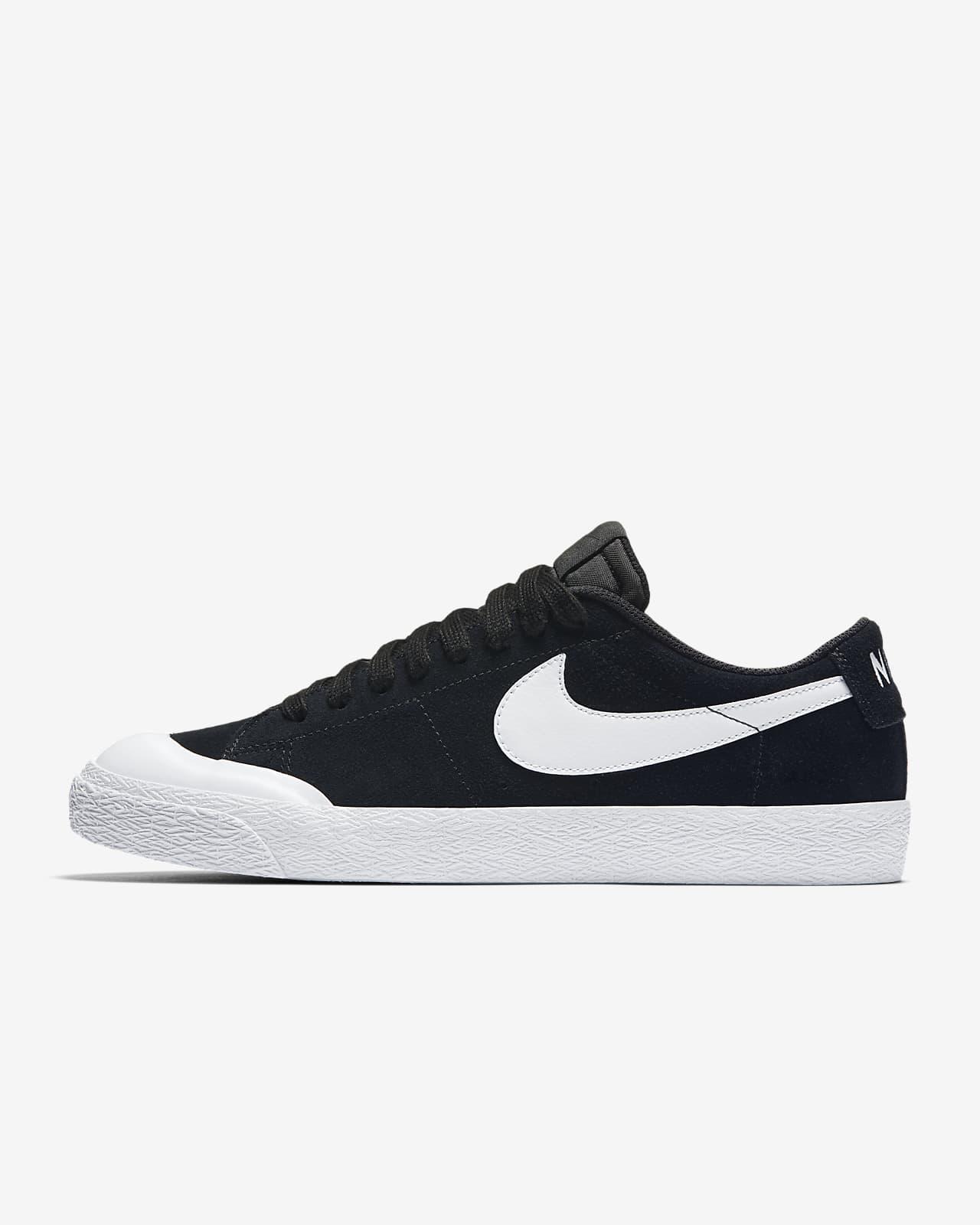 Nike SB Blazer Zoom Low XT 男/女滑板鞋