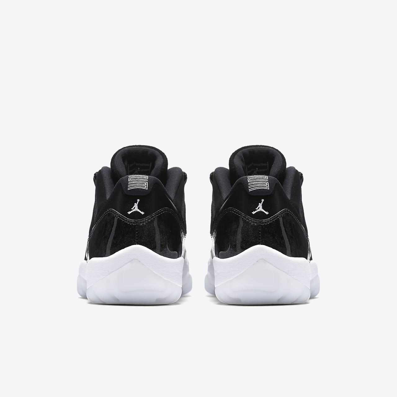 Air Jordan 11 Retro Low Men's Shoe