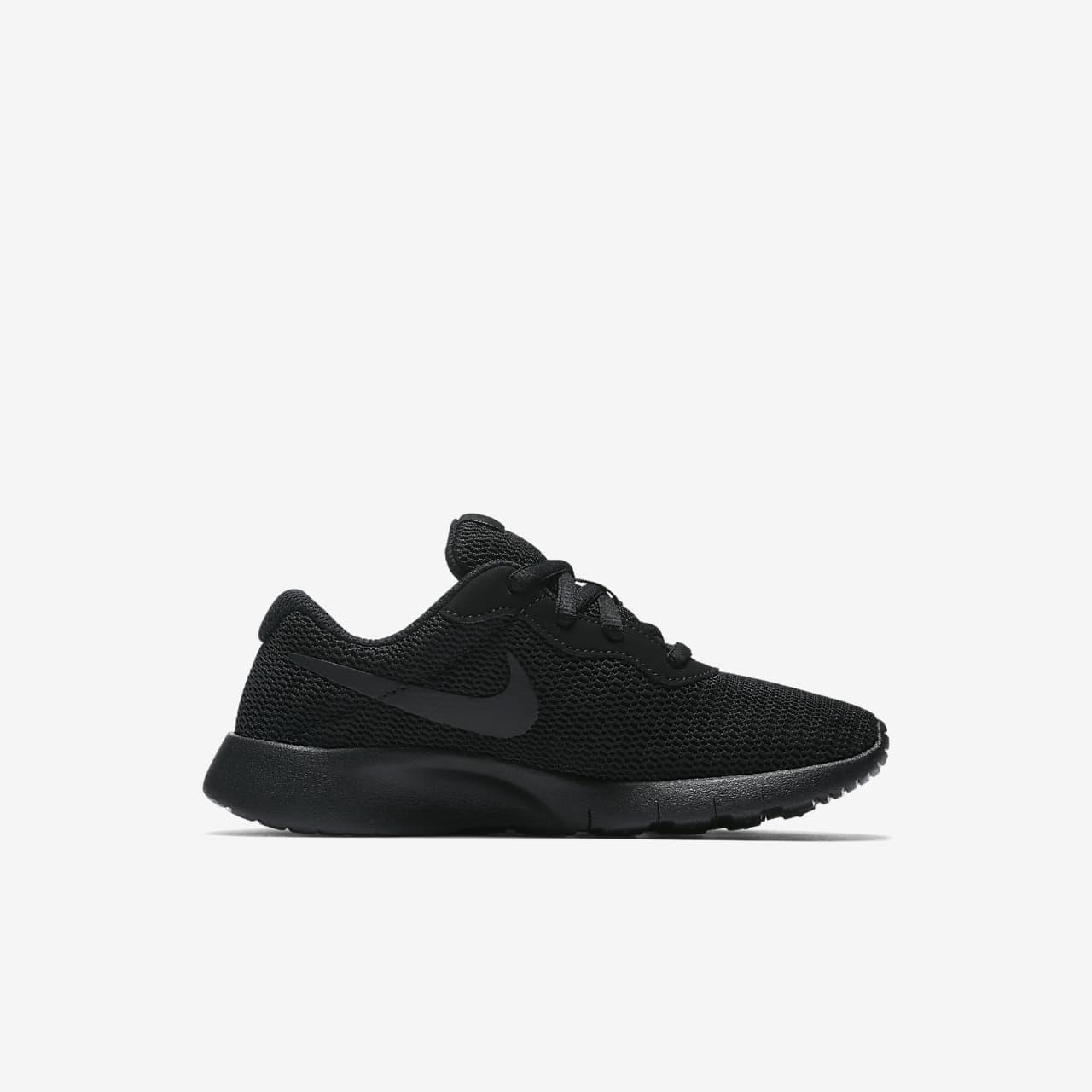 Nike Tanjun Little Kids' Shoe. Nike.com