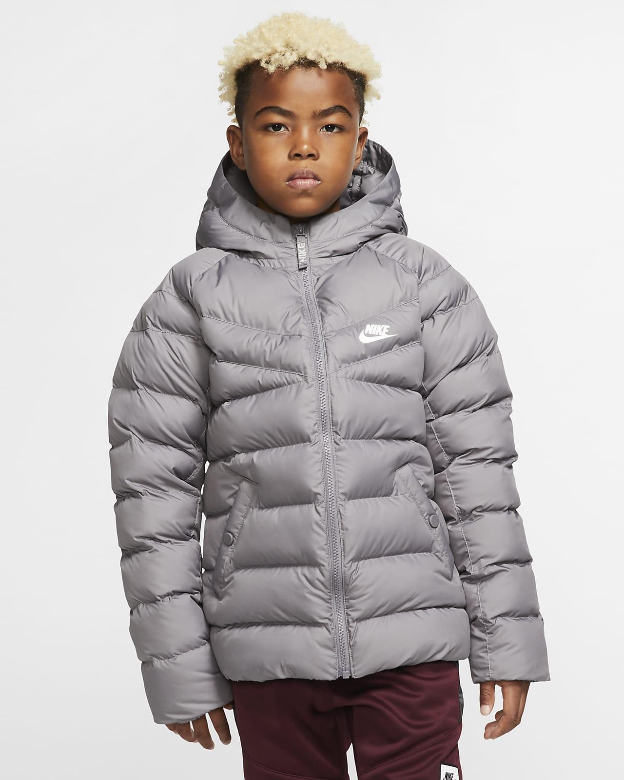 Veste Nike Sportswear pour Enfant plus âgé