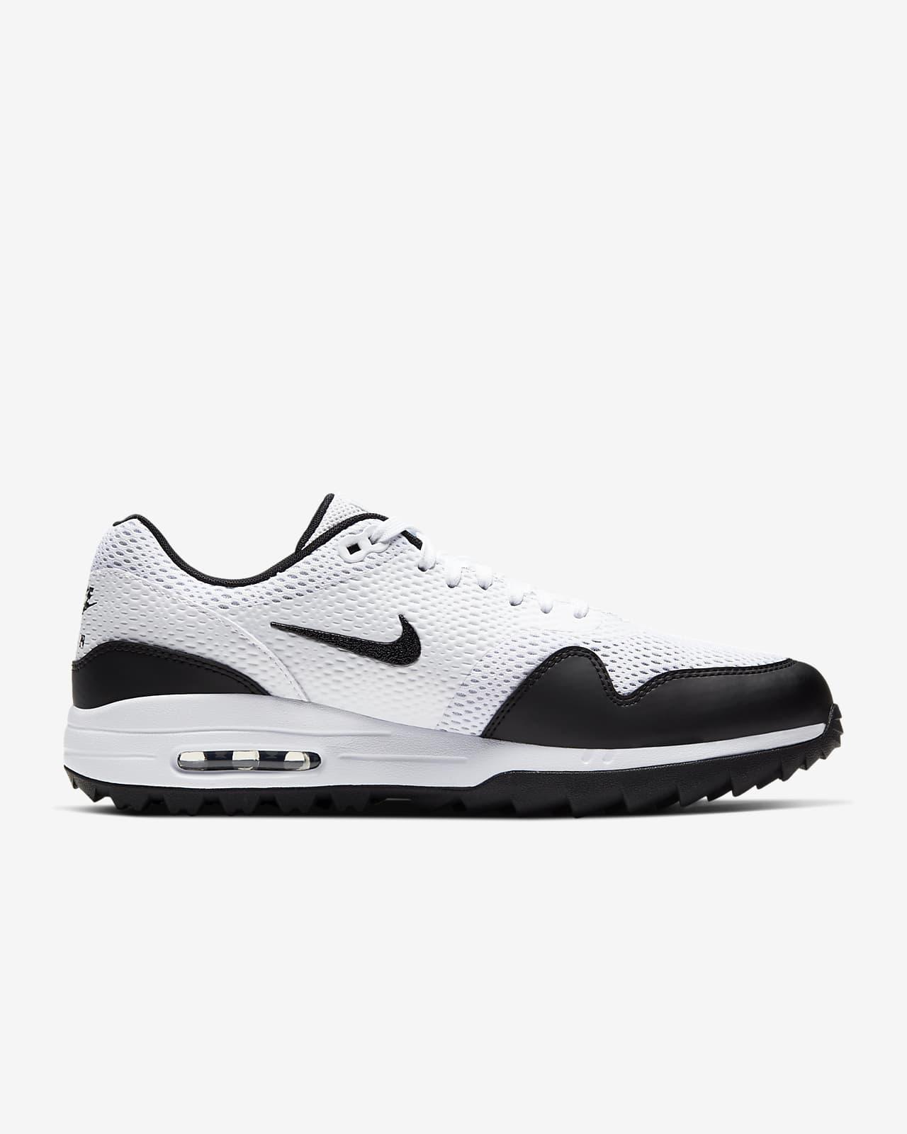 chaussures de golf nike homme
