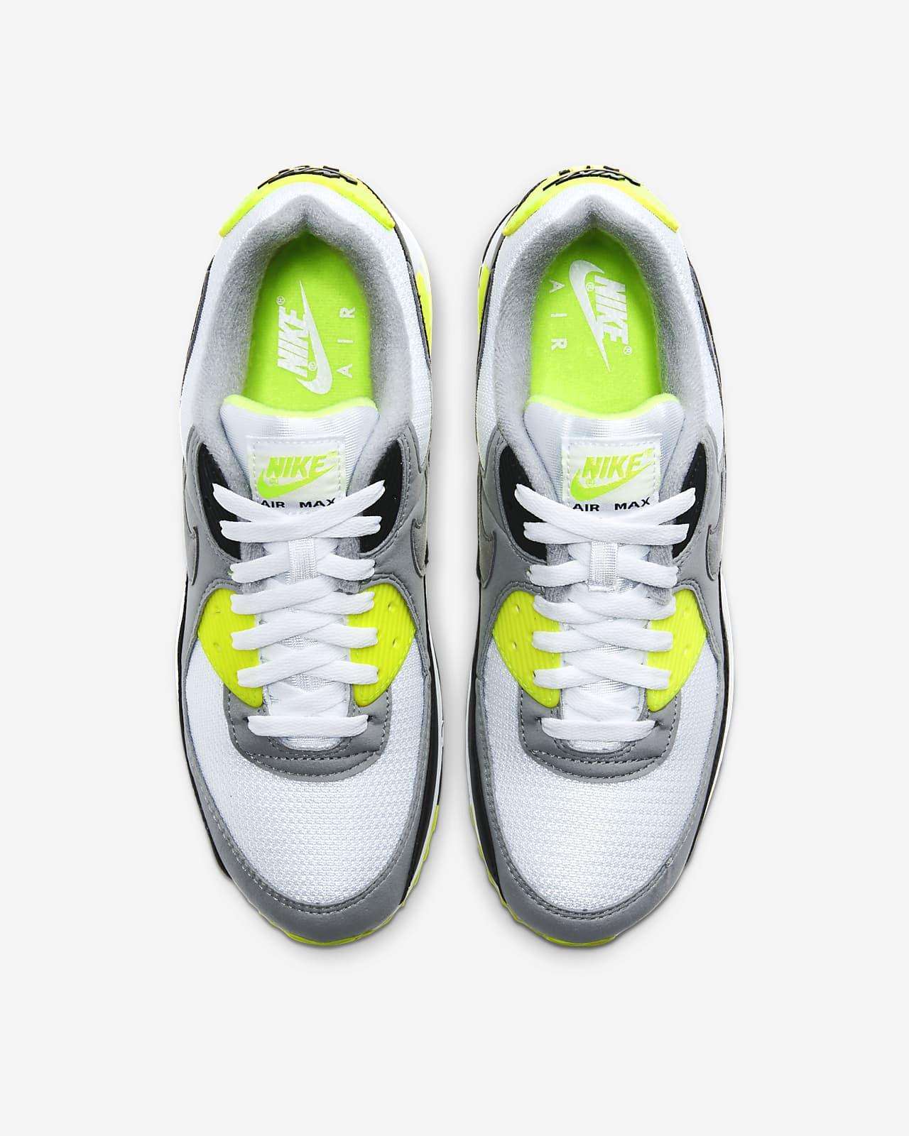 Nike Air Max 90 Men's Shoe. Nike CA