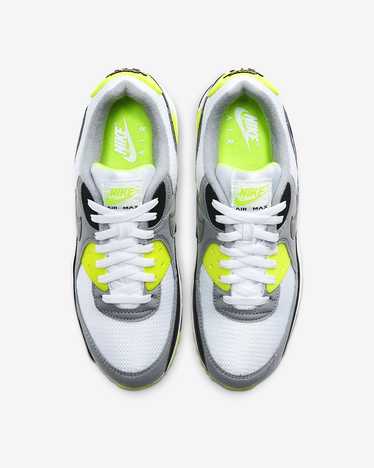 scarpe uomo nike air max bianche tutta belle