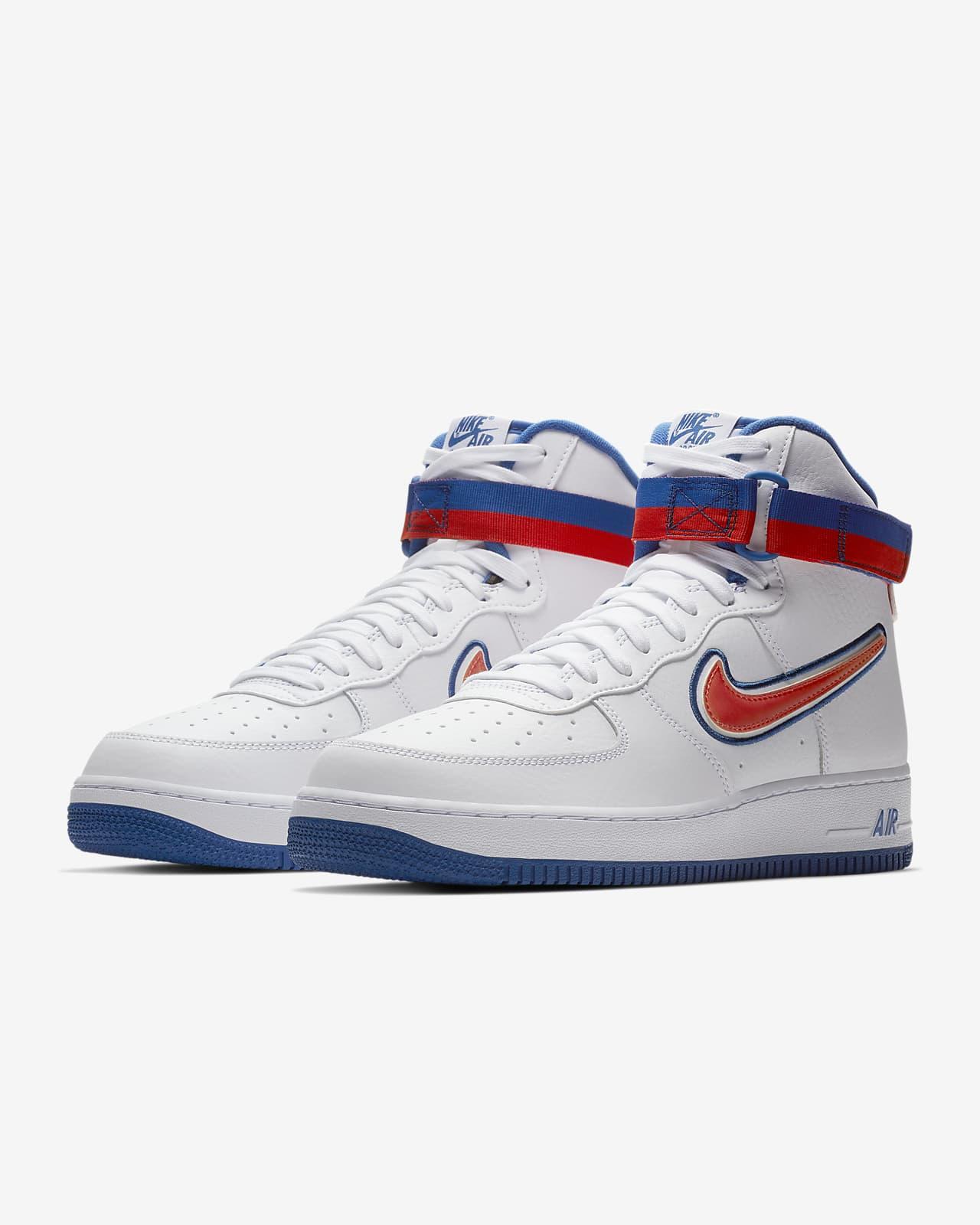 Nike Air Force 1 NBA High (New York