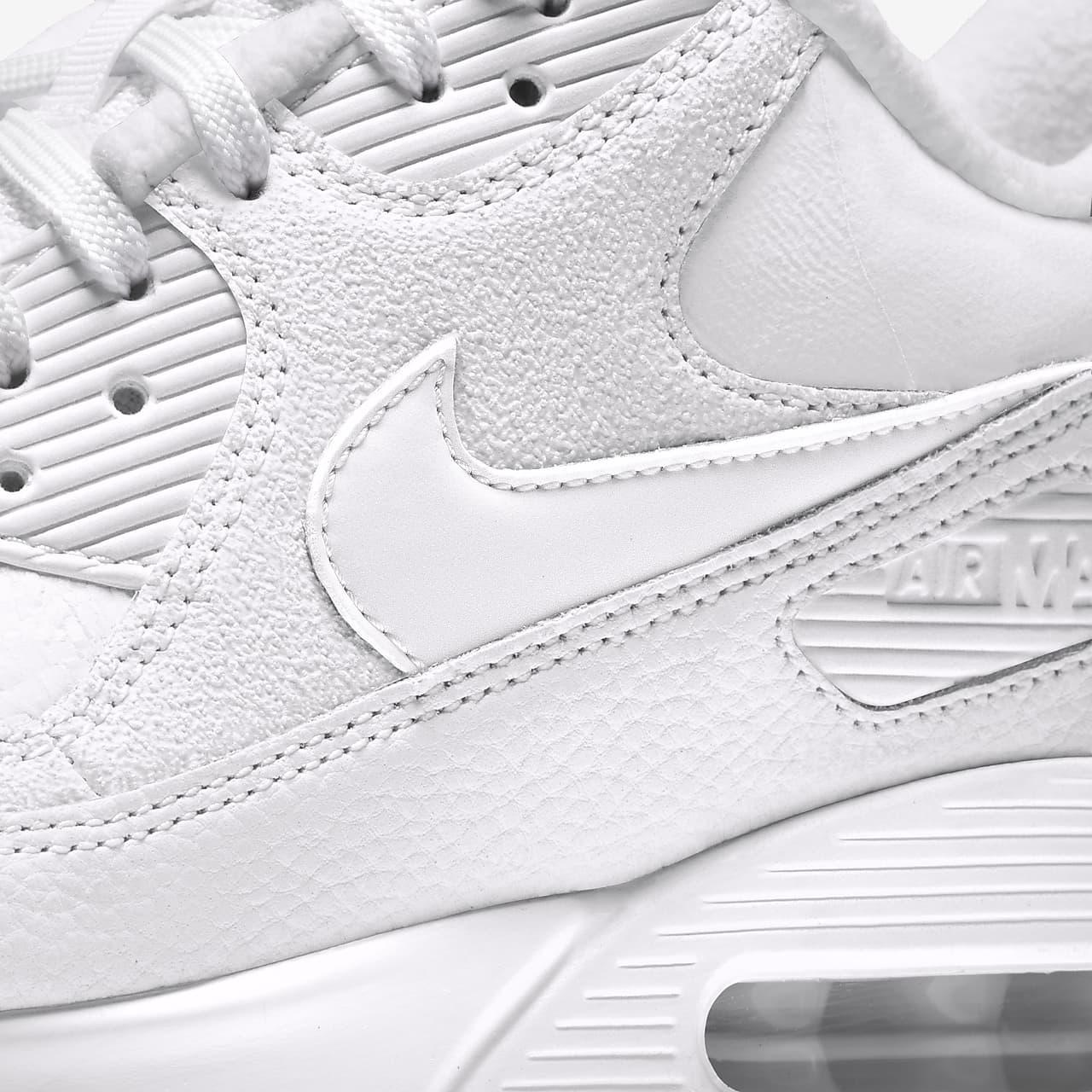 Nike Air Max 90 iD Winter White Men's