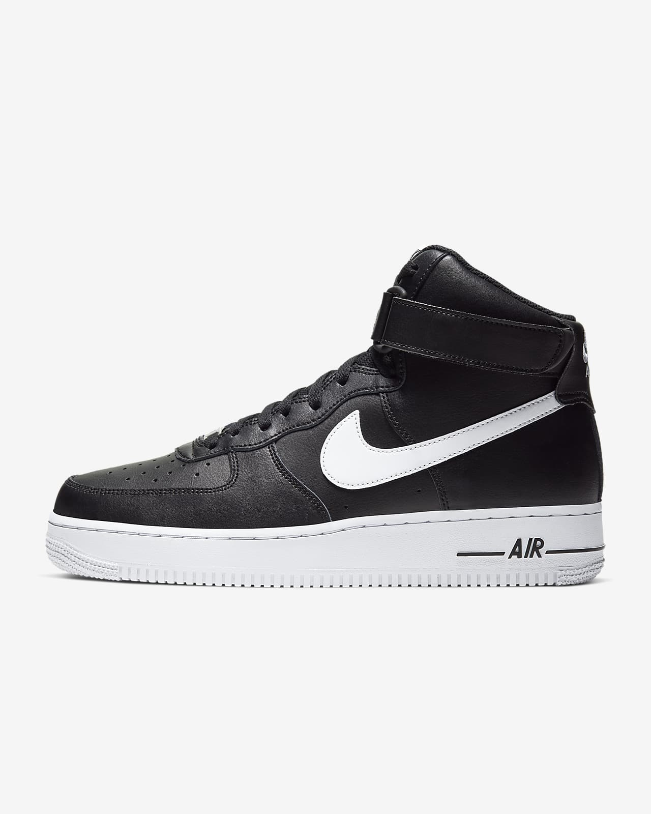 air force 1 uomo stivaletto
