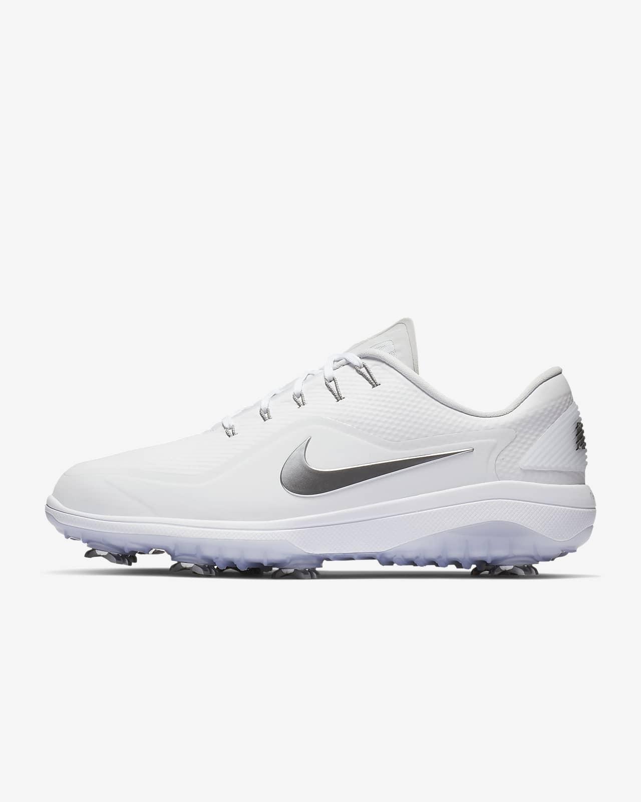 รองเท้ากอล์ฟผู้ชาย Nike React Vapor 2 (หน้ากว้าง)
