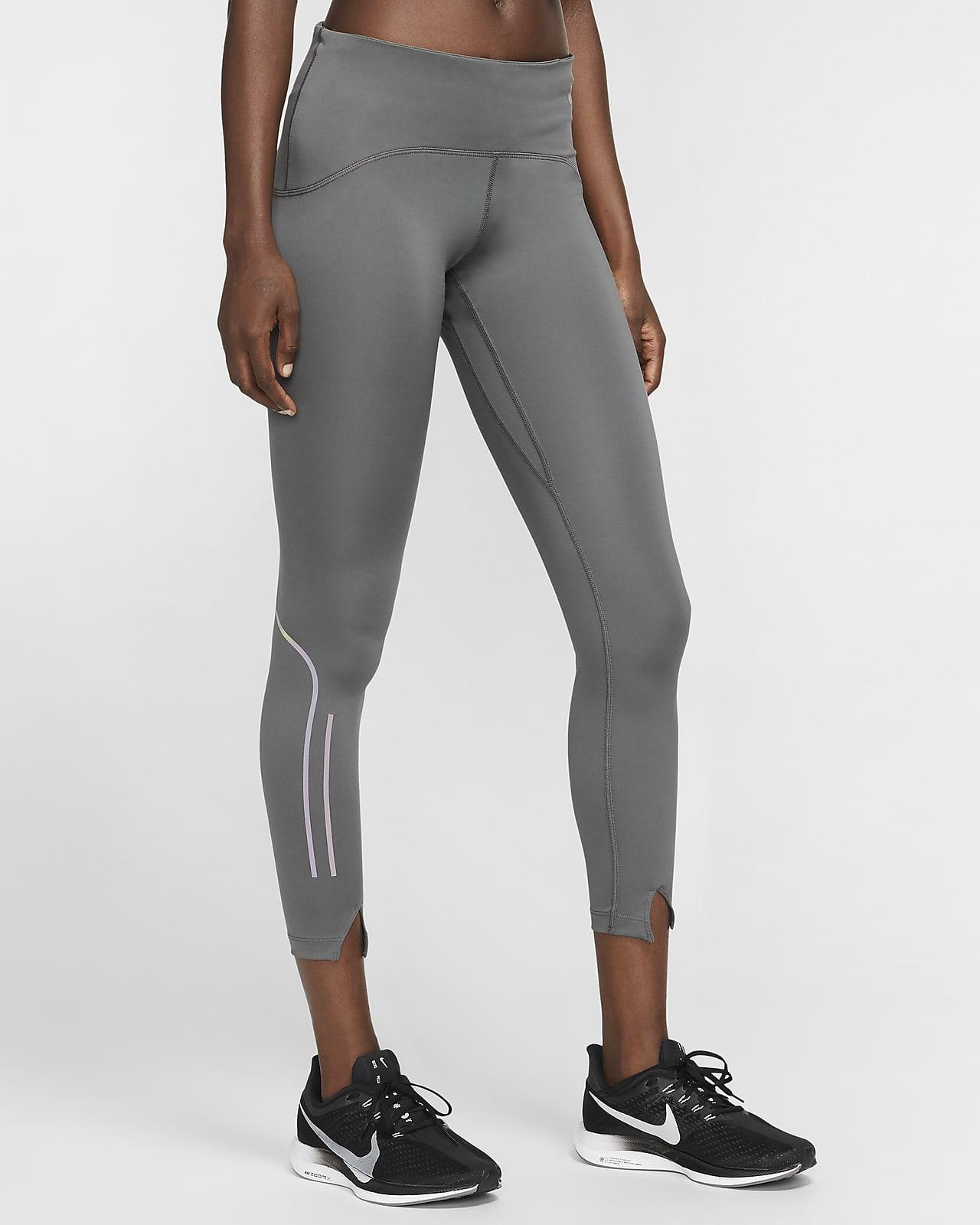 Nike Speed 7/8-Lauf-Tights für Damen