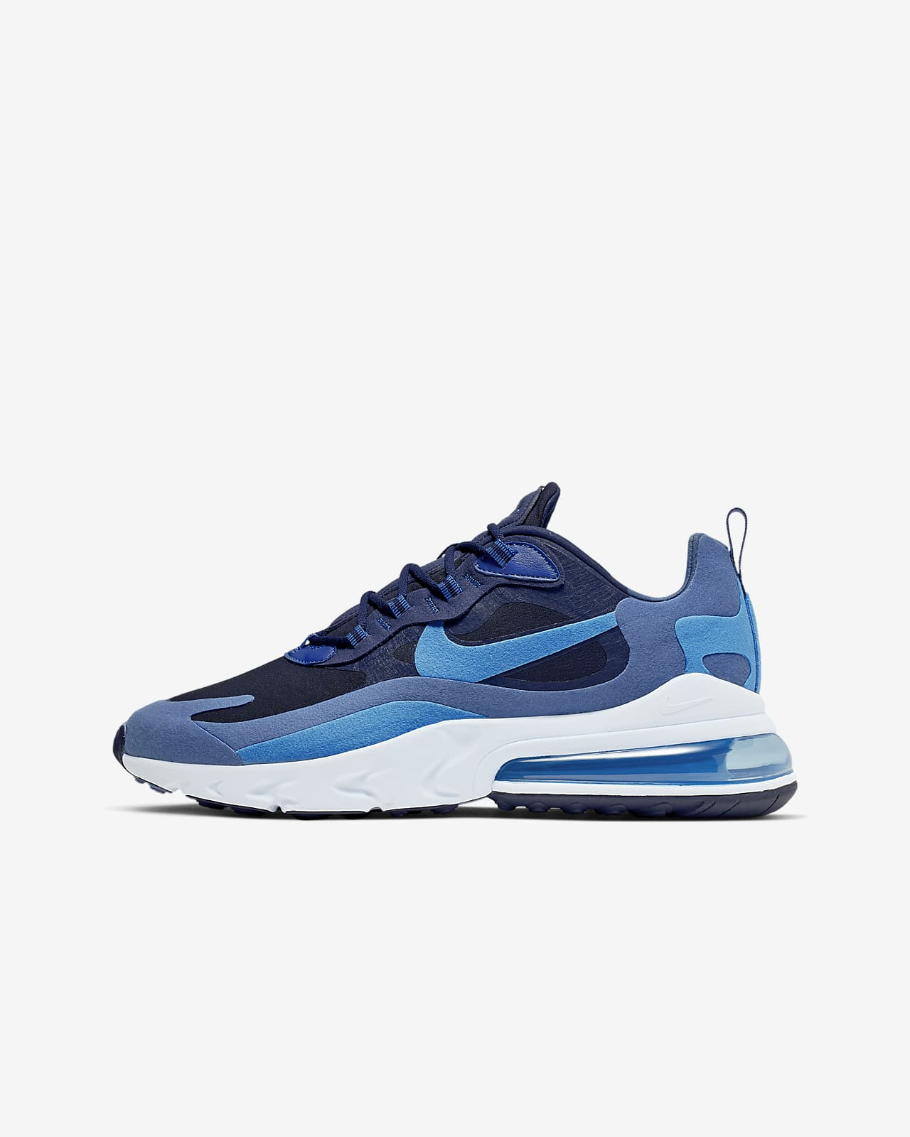 Nike Air Max 270 React Impressionism Art Men S Shoes Nike Com