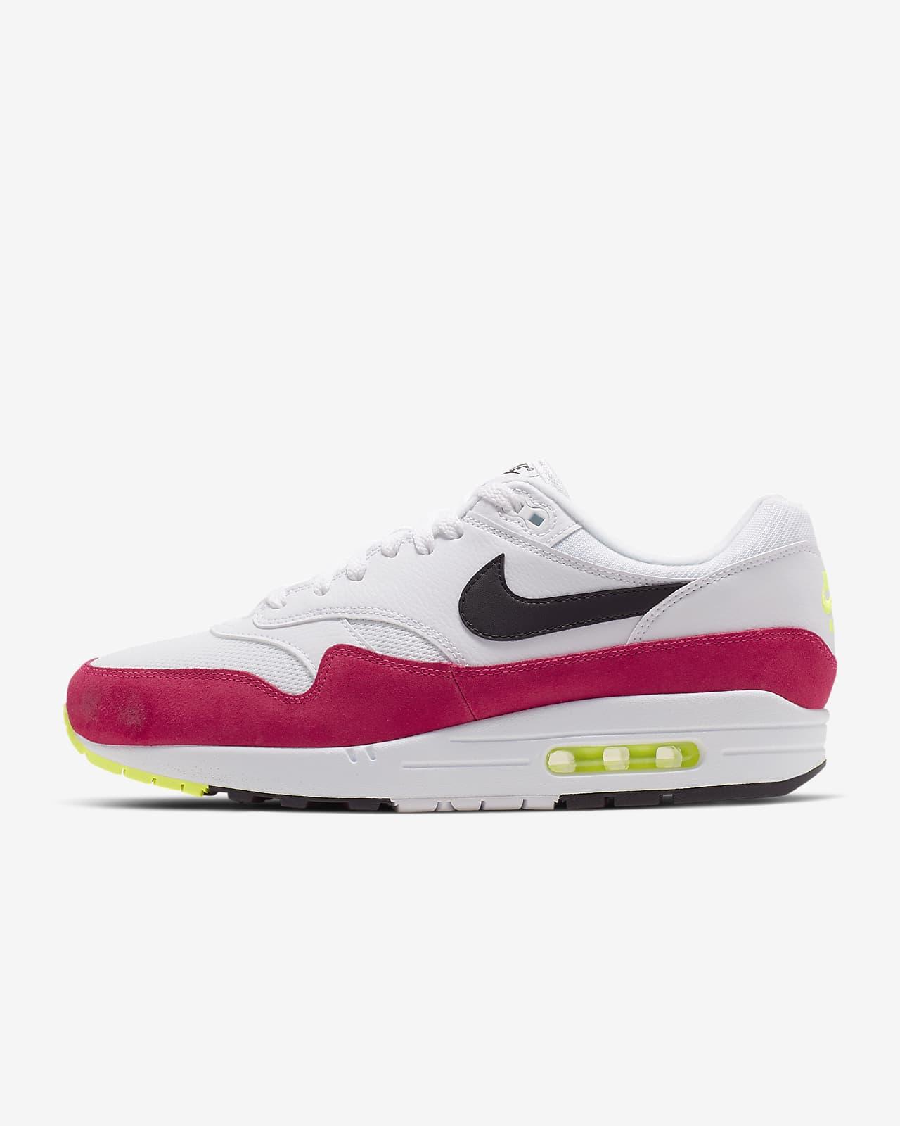 Nike Air Max 1 男子运动鞋