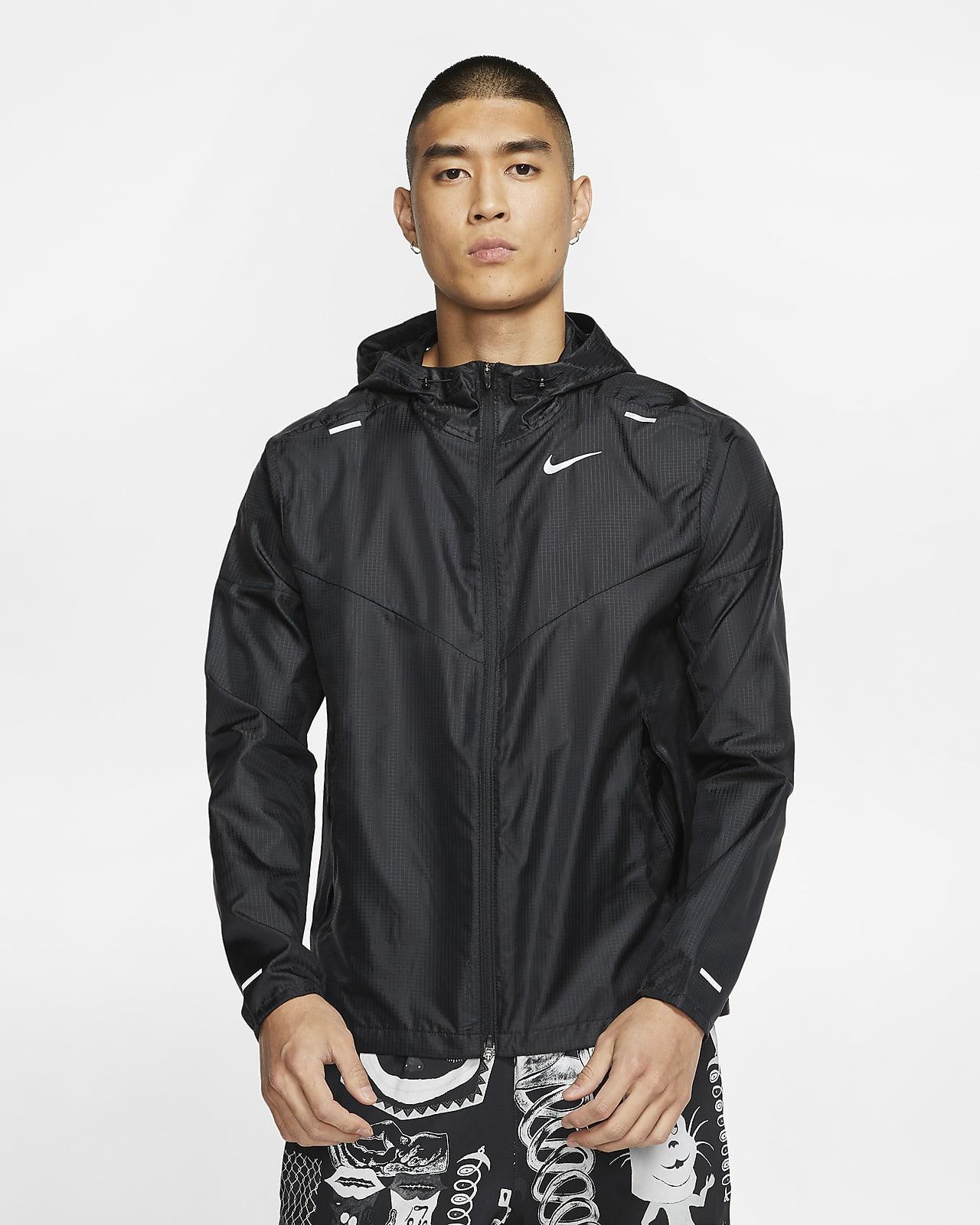 ナイキ ウィンドランナー メンズ ランニングジャケット