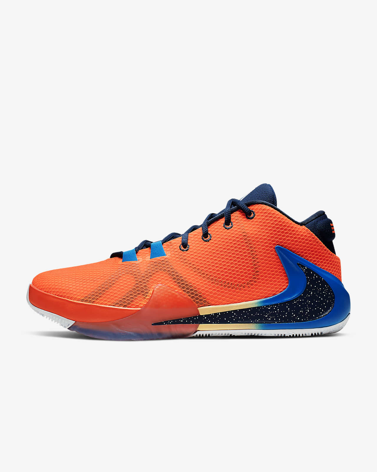 Zoom Freak 1 EP 男子篮球鞋