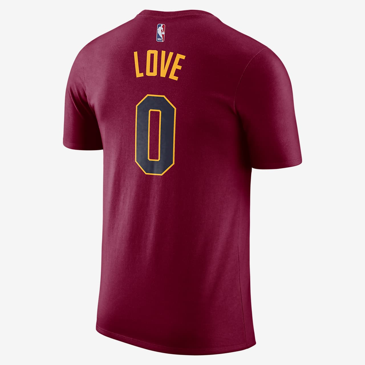 cleveland cavaliers jersey nike