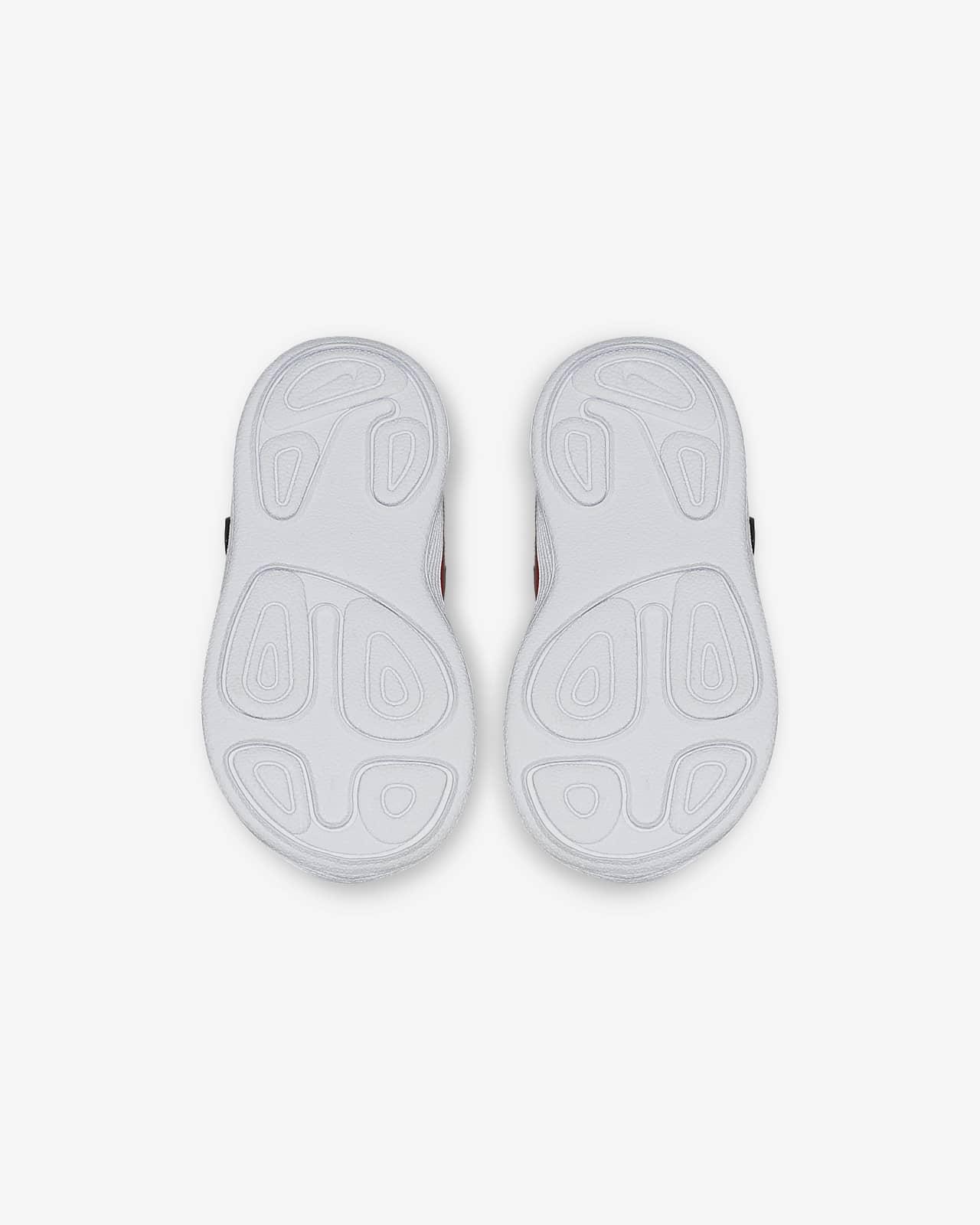 Baby and Toddler Shoe. Nike LU