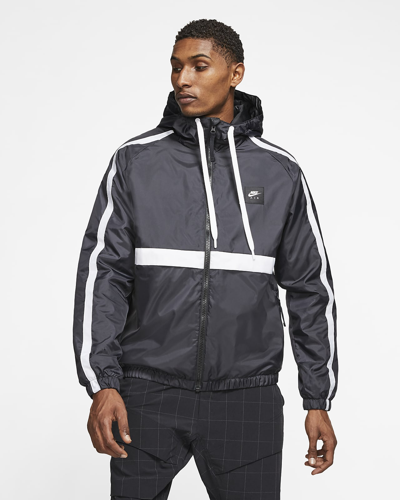 Мужская куртка из тканого материала Nike Air