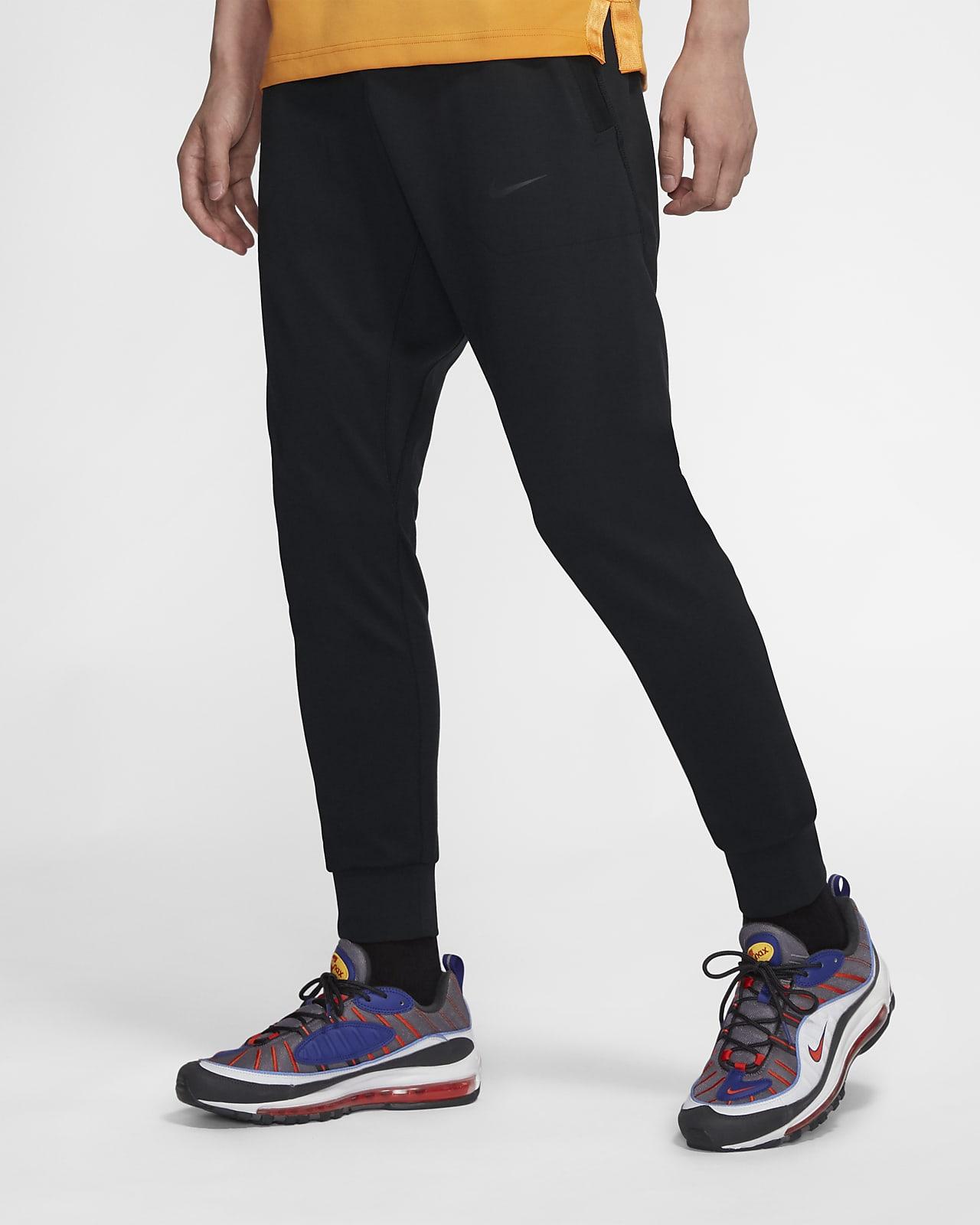 riñones considerado Él  Nike Sportswear Tech Pack Men's Knit Trousers. Nike ID