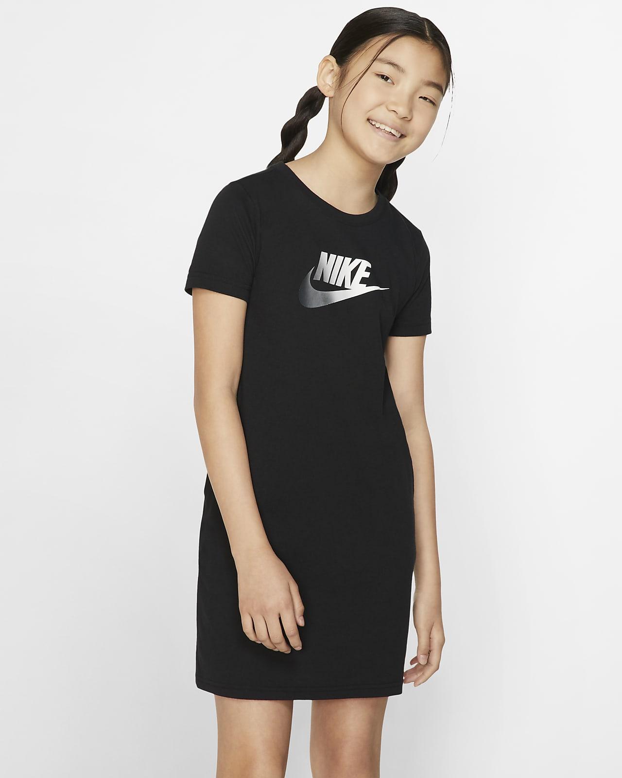 ナイキ スポーツウェア ジュニア (ガールズ) ドレス