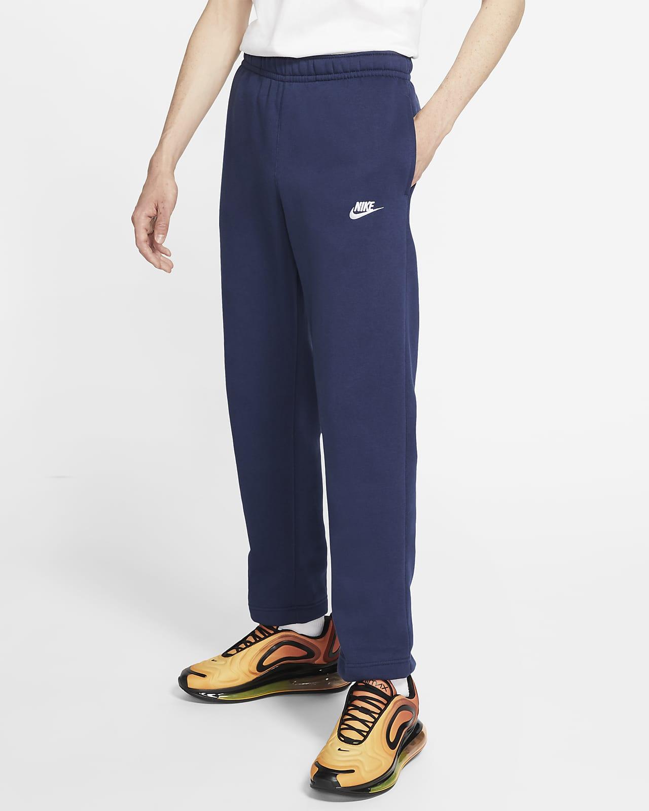 Pantalones para hombre Nike Sportswear Club Fleece