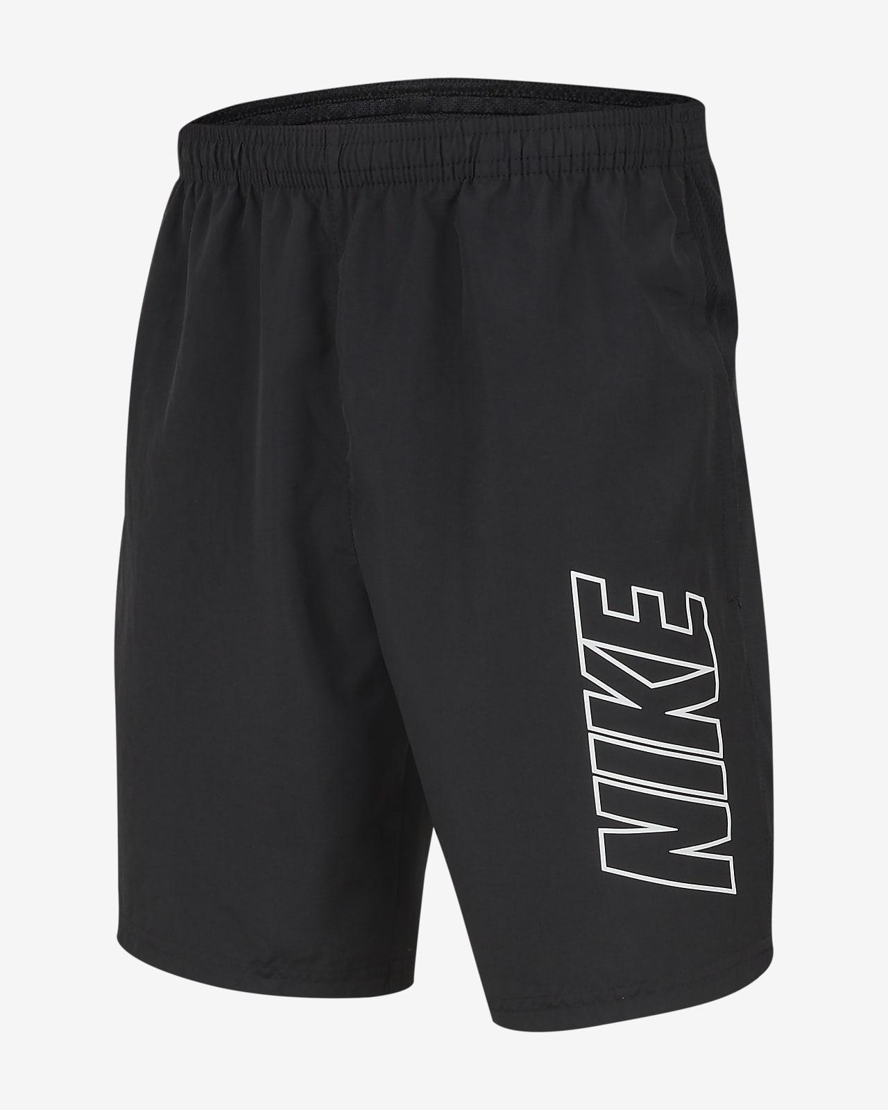 Nike Dri-FIT Academy Older Kids' Football Shorts