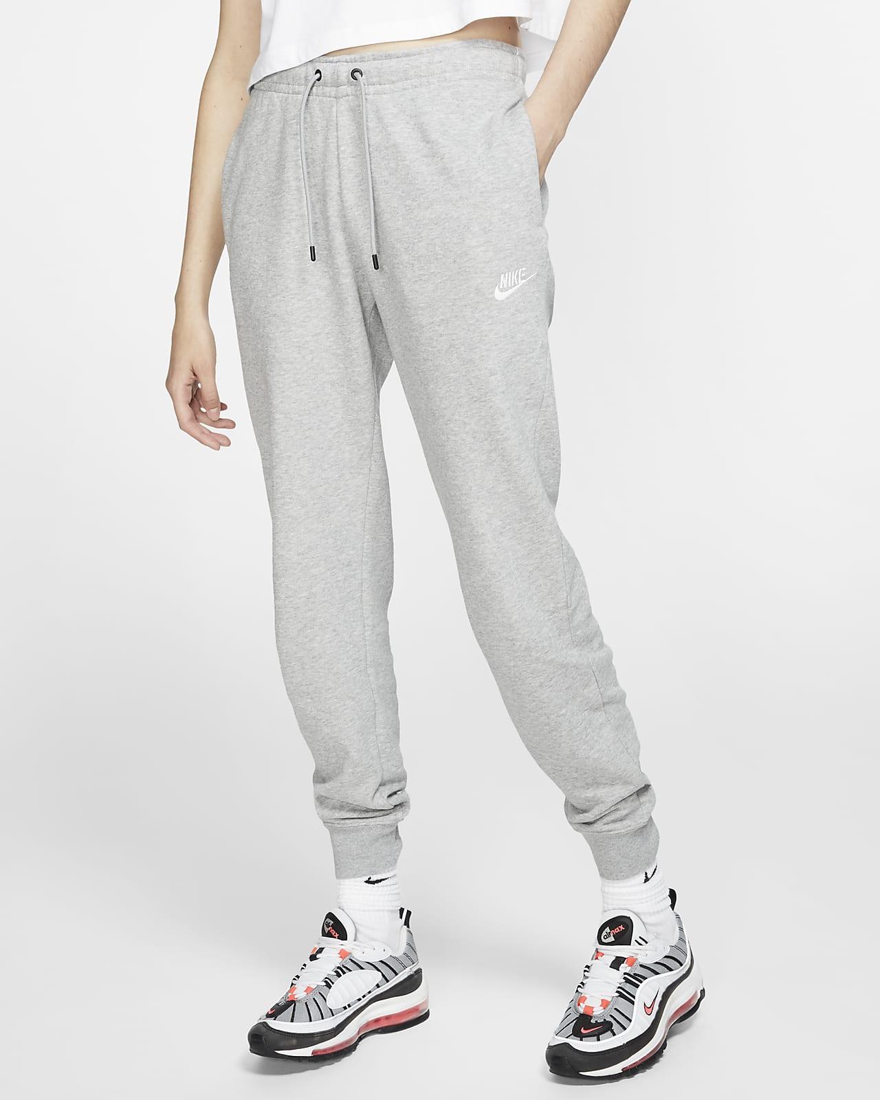 Pantaloni in fleece Nike Sportswear Essential - Donna