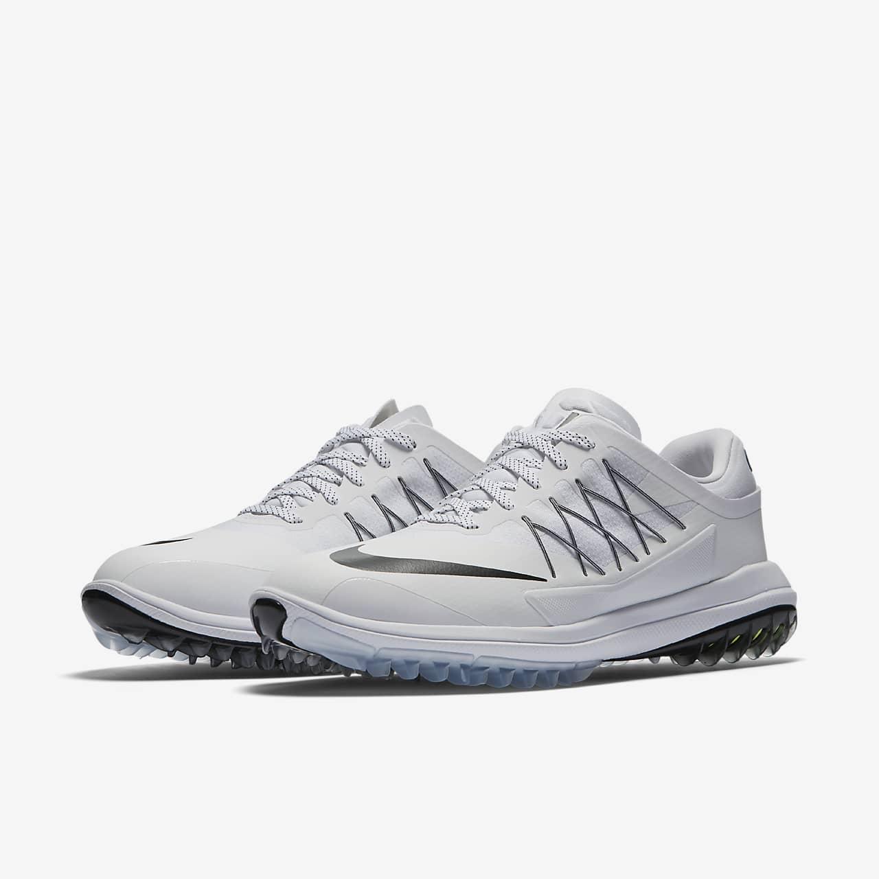 lunar control vapor golf shoes