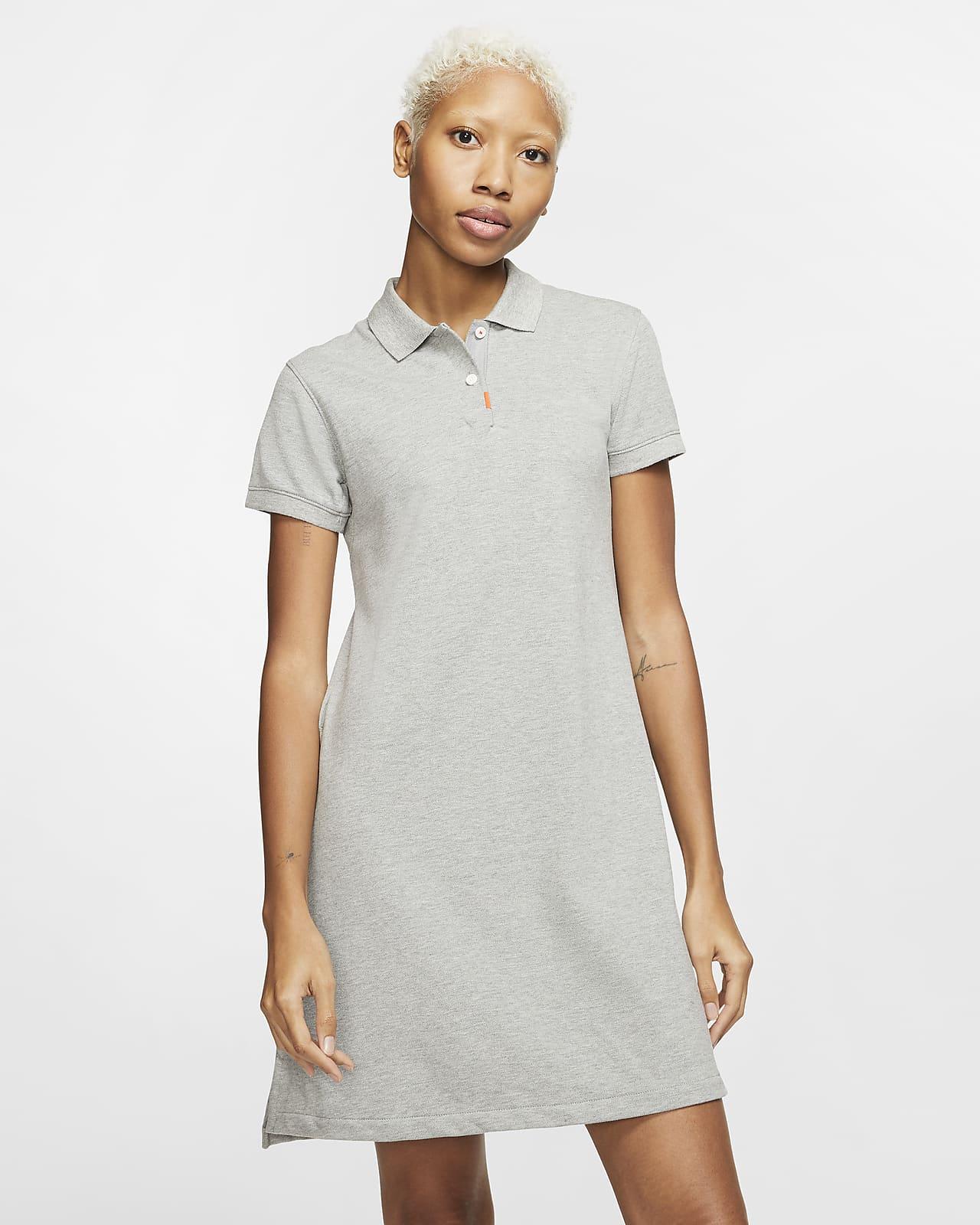 The Nike Polo Women's Dress. Nike.com