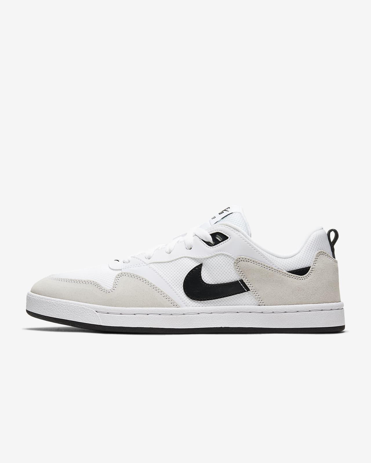 Nike SB Alleyoop Skate Shoe. Nike AU