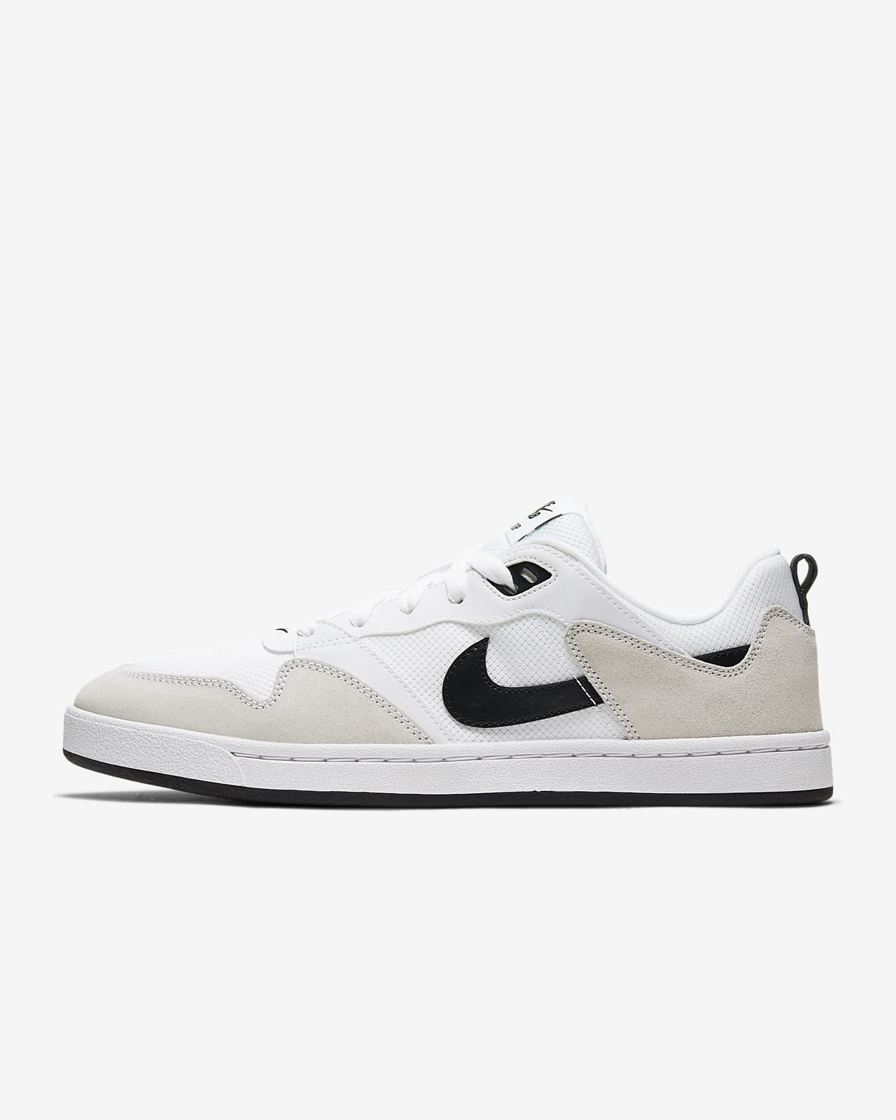 Nike SB Alleyoop Skateboardschuh