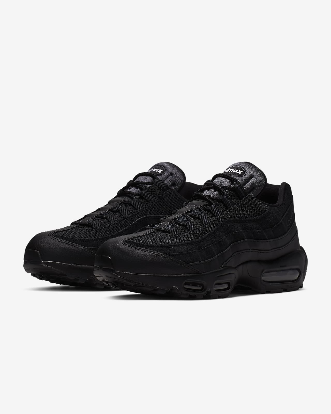 nike air max 95 essentiel chaussure