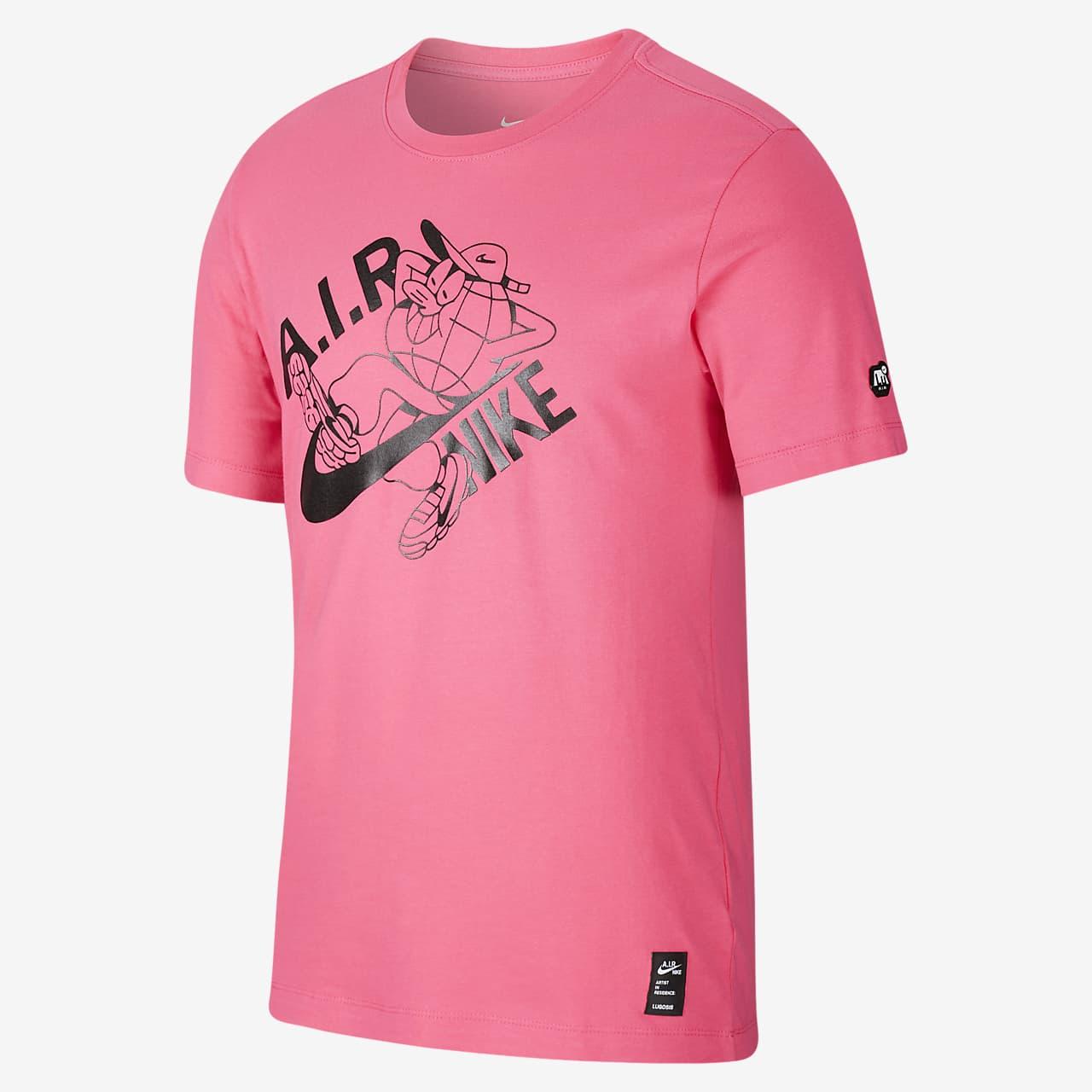 Nike Sportswear Men's T-Shirt. Nike ID