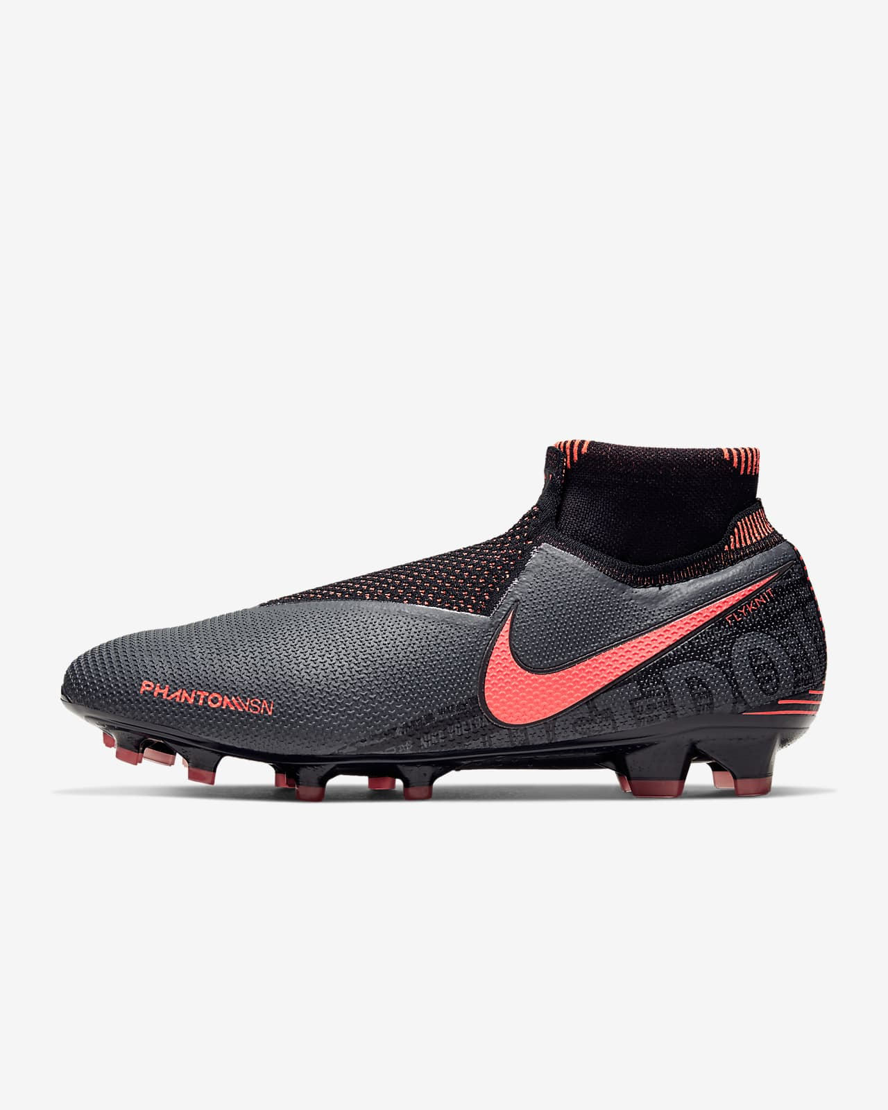 Nike Phantom Vision Elite Dynamic Fit FG Firm-Ground Football Boot