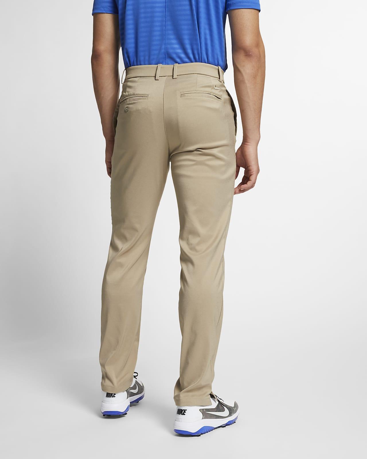 Pants Hombre Essentials Straight-fit Hybrid Tech Pant
