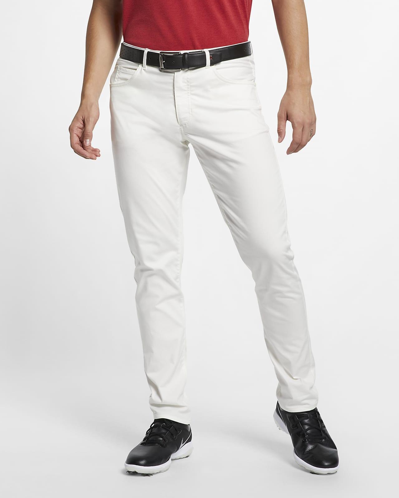 Nike Flex Slim Fit 男子高尔夫长裤
