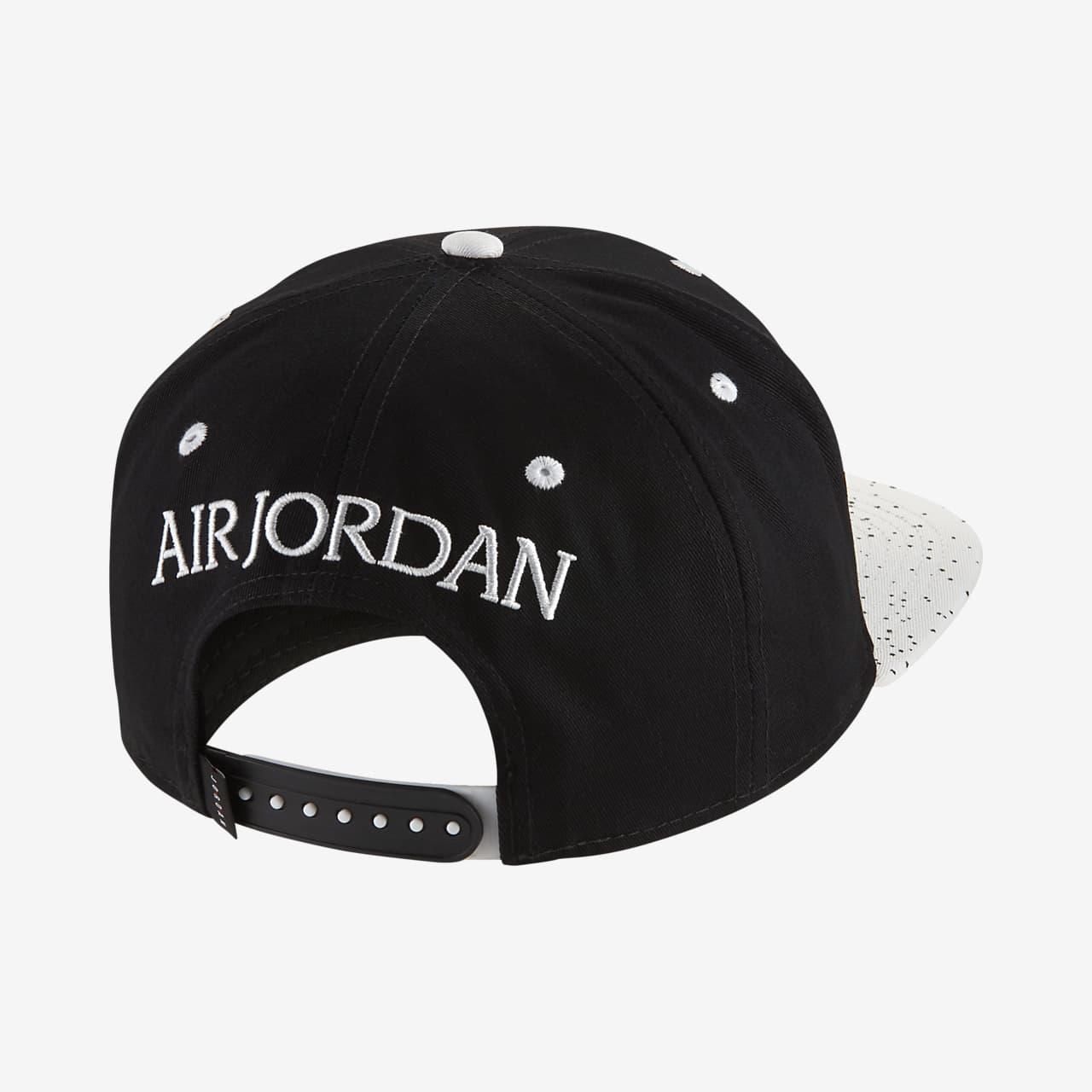 Jordan Pro Jumpman Classics Hat. Nike GB