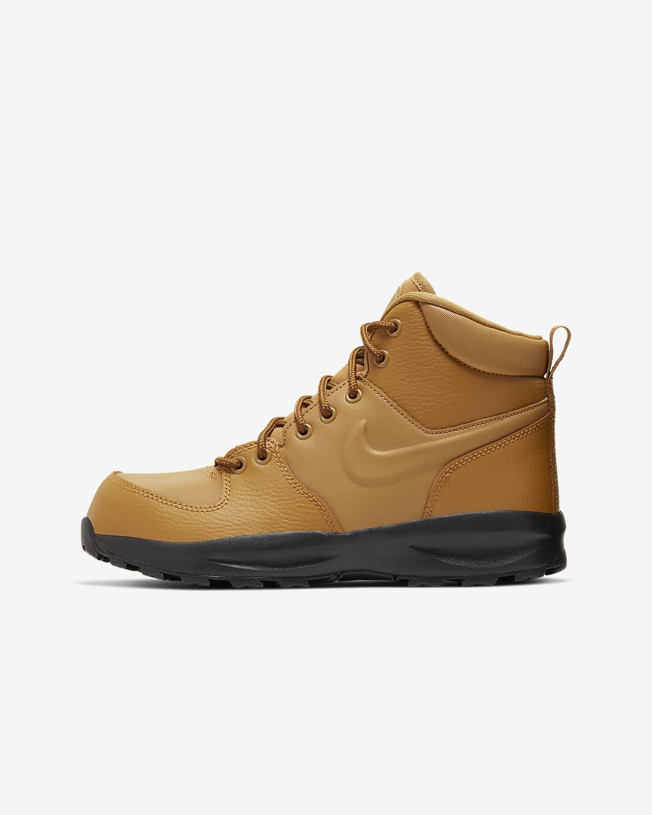 Nike Manoa LTR Older Kids' Boot