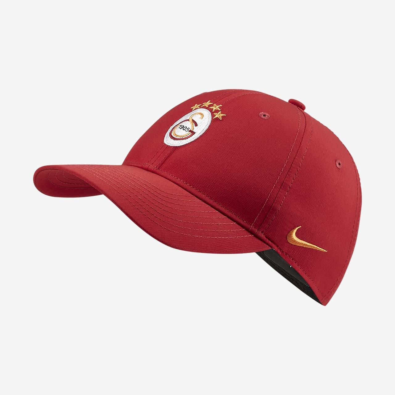 Nike Dri-FIT Galatasaray Legacy91 Adjustable Hat