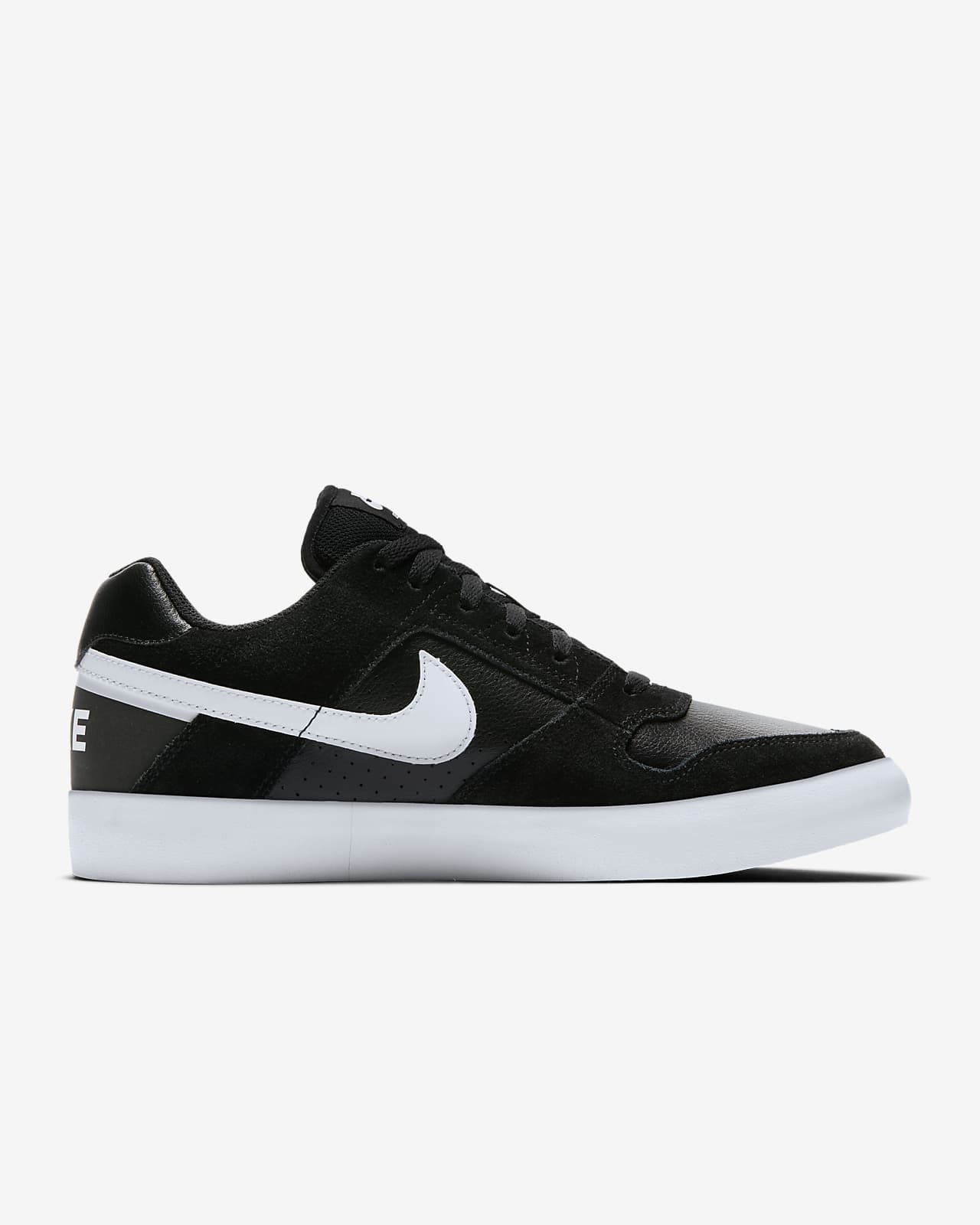 Nike SB Delta Force Vulc Men's Skate