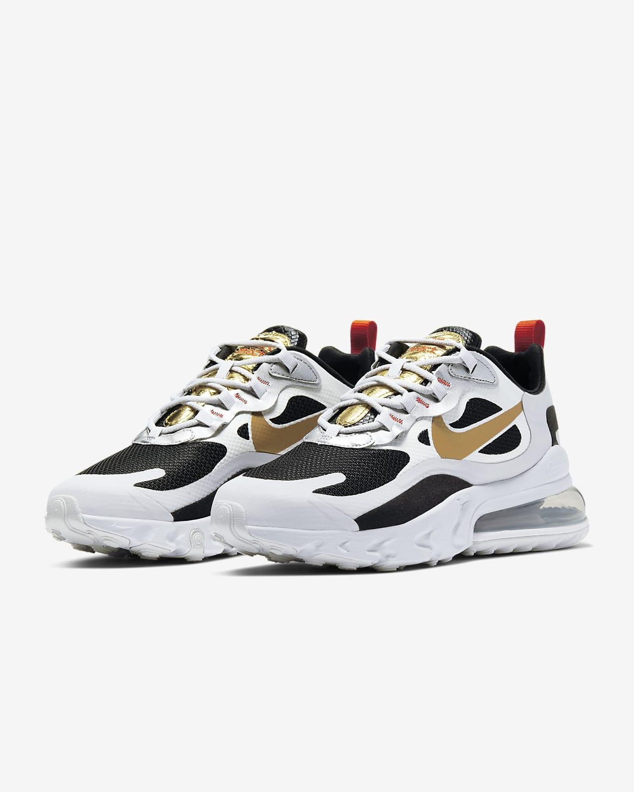 Chaussure Nike Air Max 270 React pour Femme. Nike FR