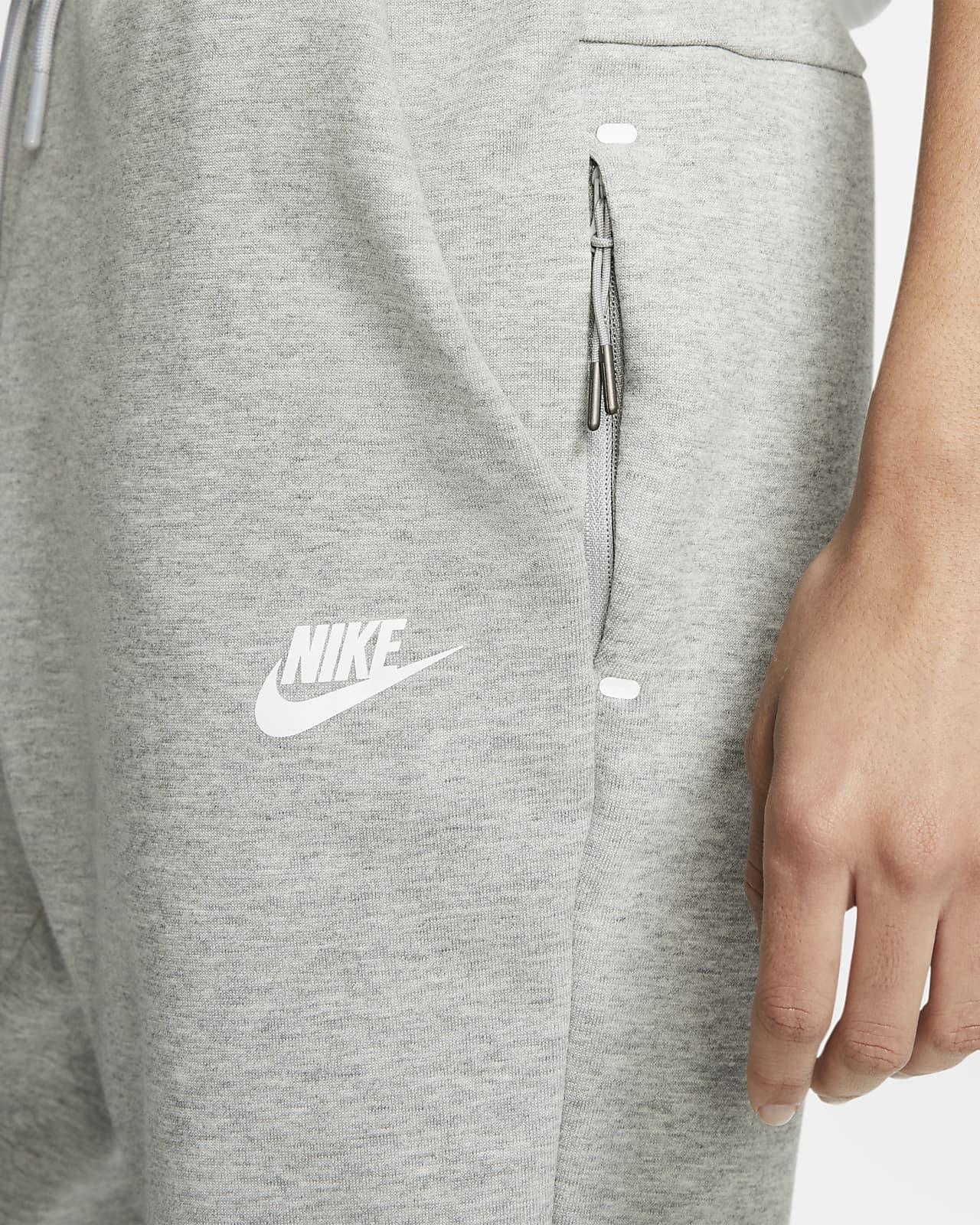Nike Sportswear Tech Fleece Women S Trousers Nike Gb