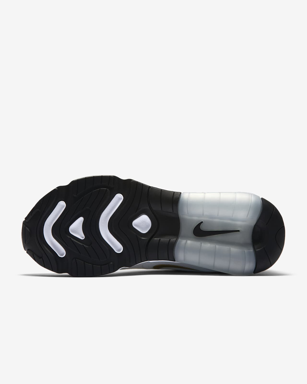 Nike Air Max 200 (2004 World Stage) Men's Shoe