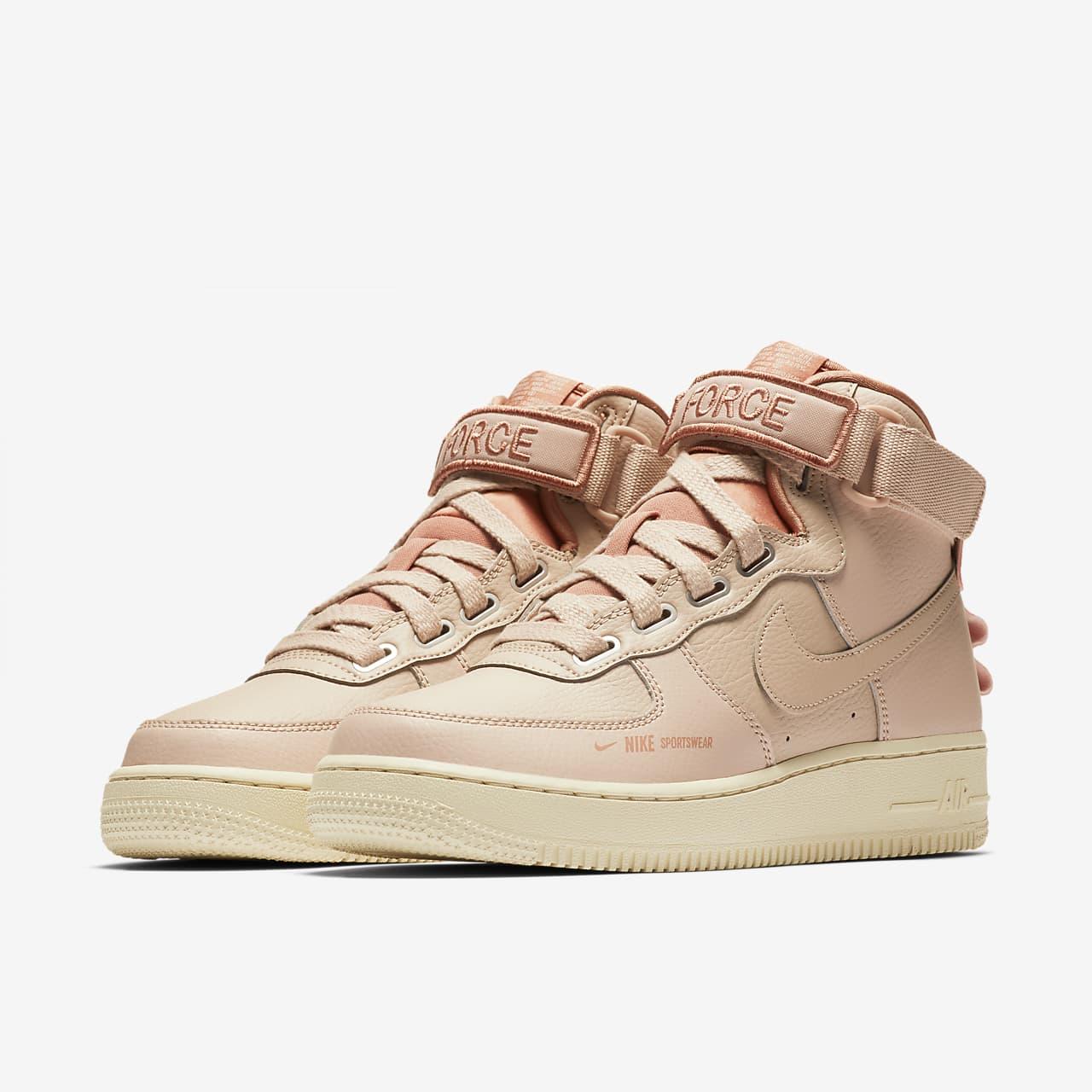 Nike Air Force 1 High Utility Women's Shoe