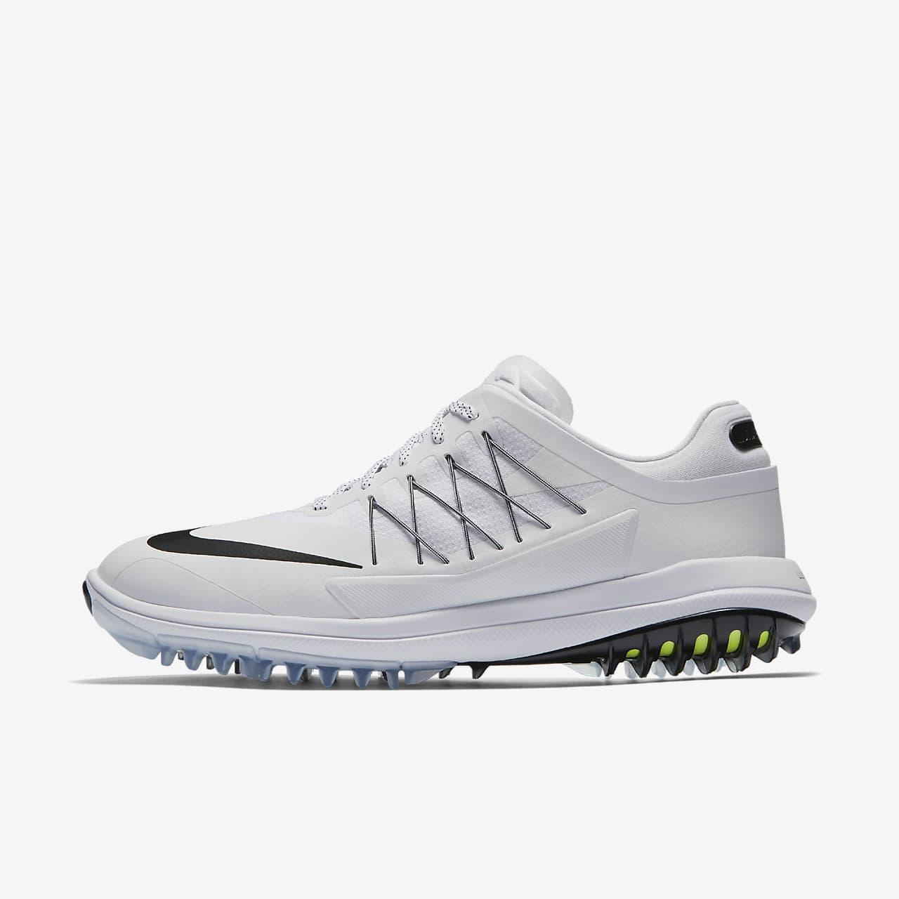 รองเท้ากอล์ฟผู้หญิง Nike Lunar Control Vapor (หน้ากว้าง)