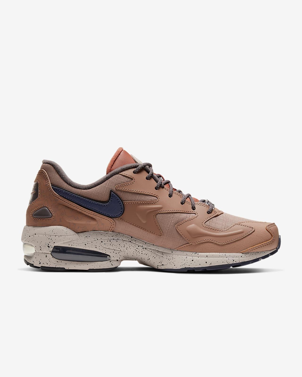 Arena vestir corazón perdido  Nike Air Max2 Light LX Men's Shoe. Nike.com