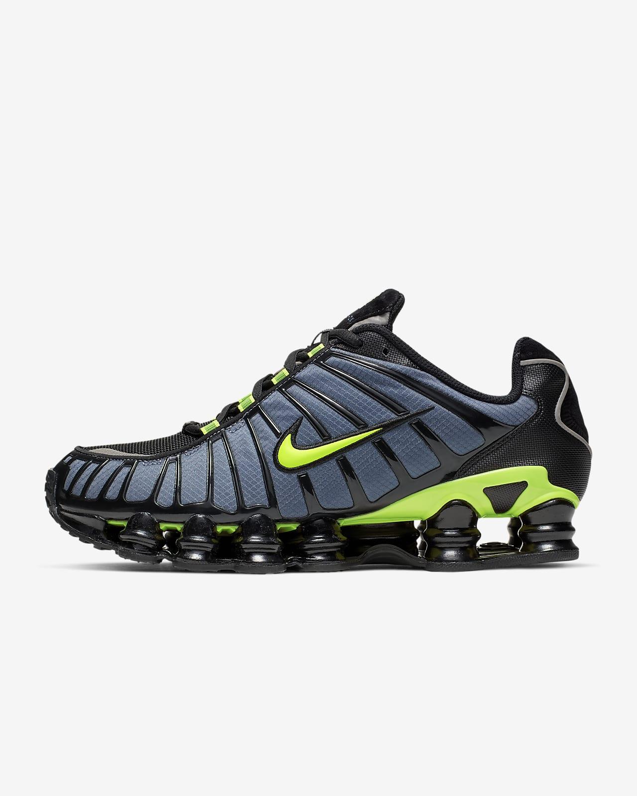 Nike Shox TL Zapatillas