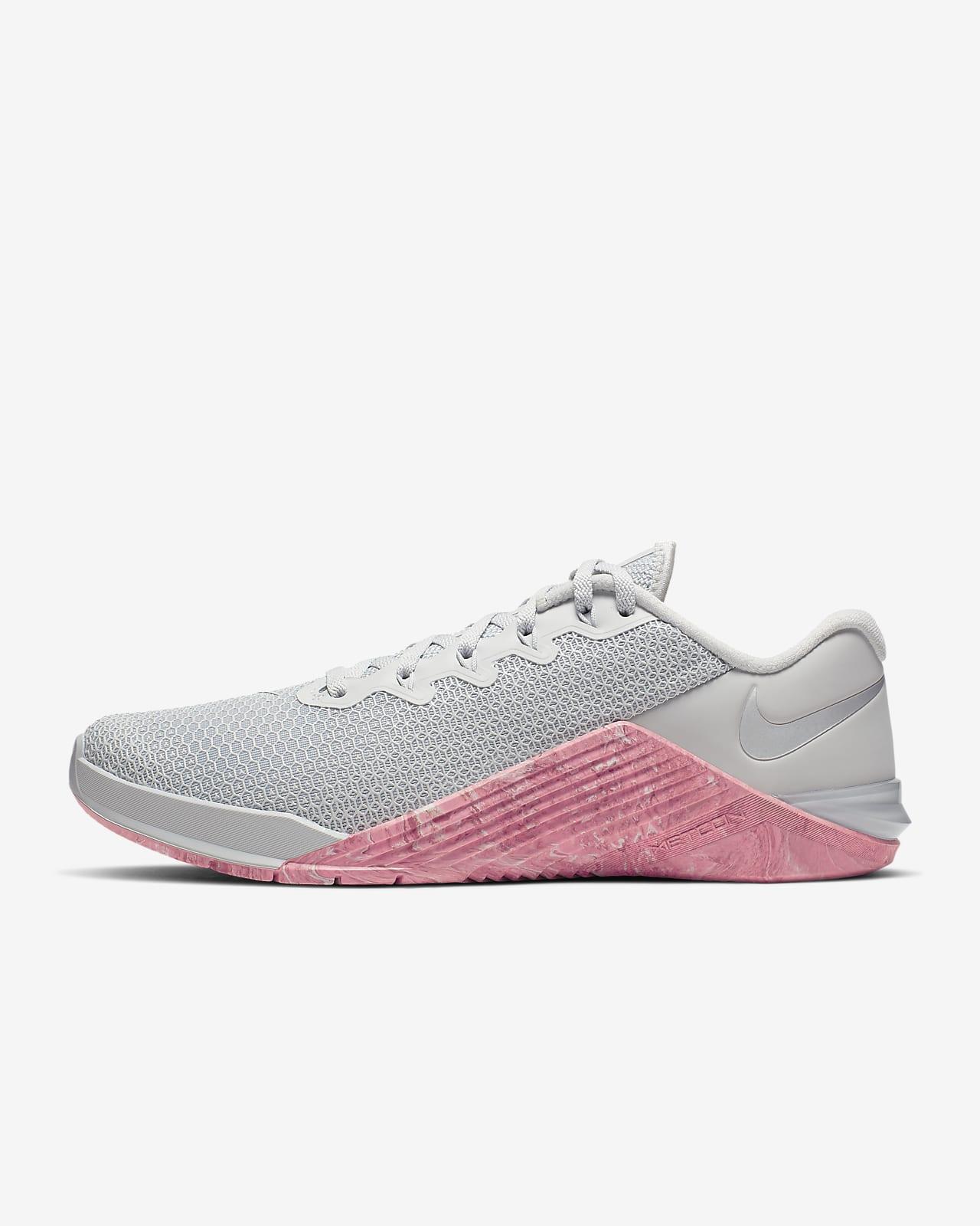 NIKE Metcon 5 Zapatillas de Atletismo para Mujer