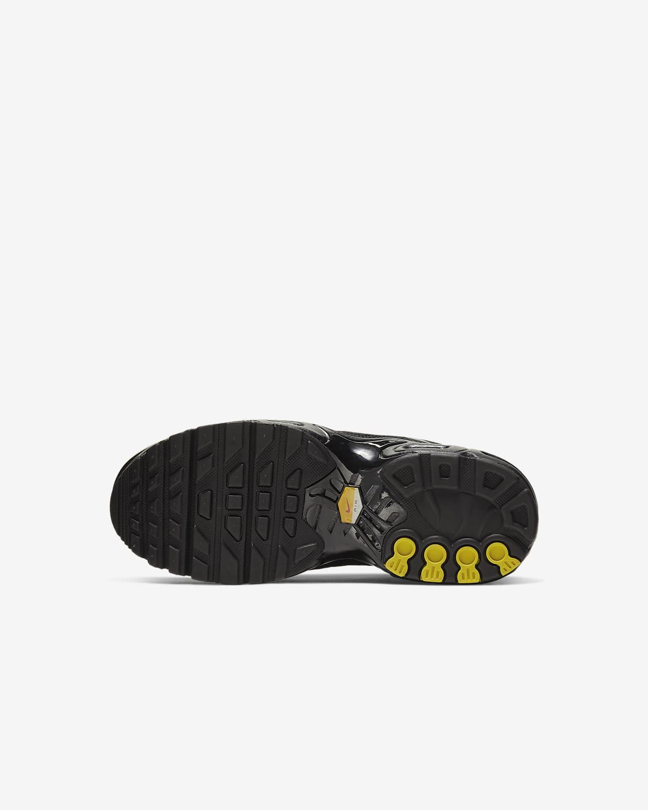 Chaussure Nike Air Max Plus pour Jeune enfant. Nike FR