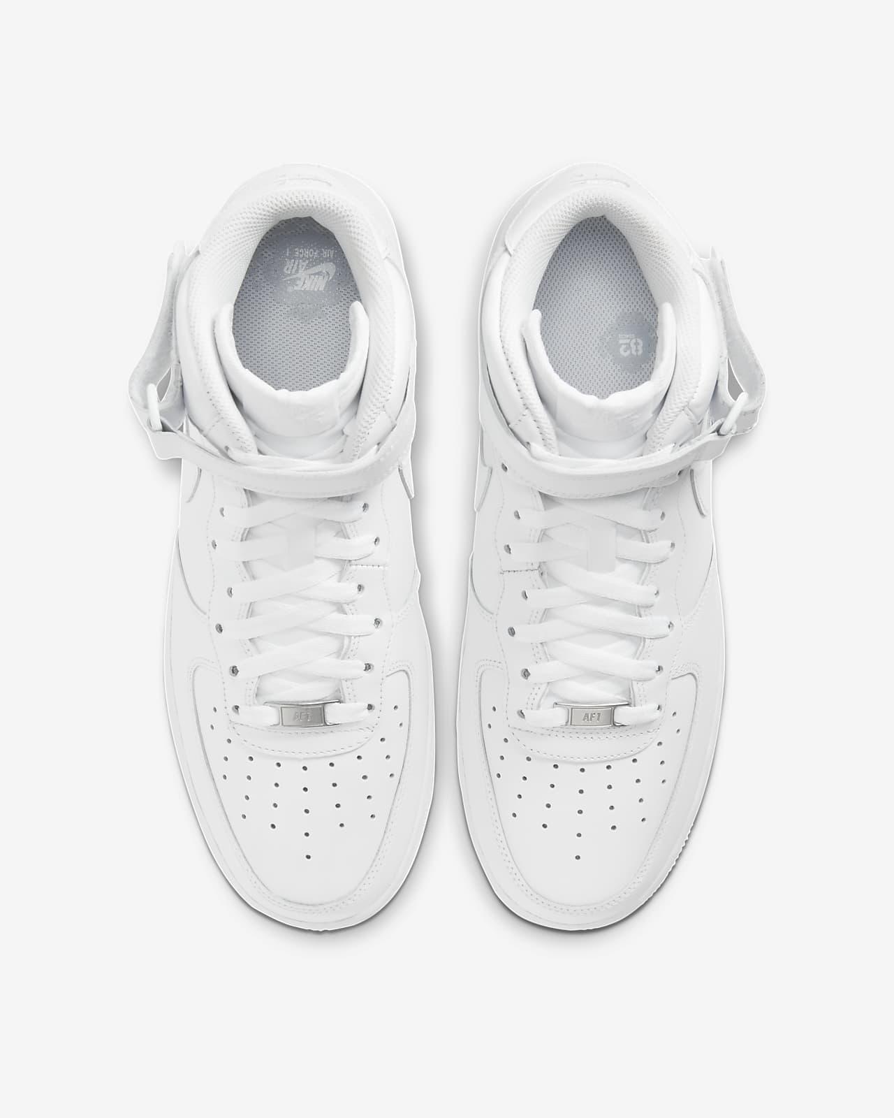 freír Hazlo pesado fórmula  Nike Air Force 1 Mid '07 Men's Shoe. Nike IN