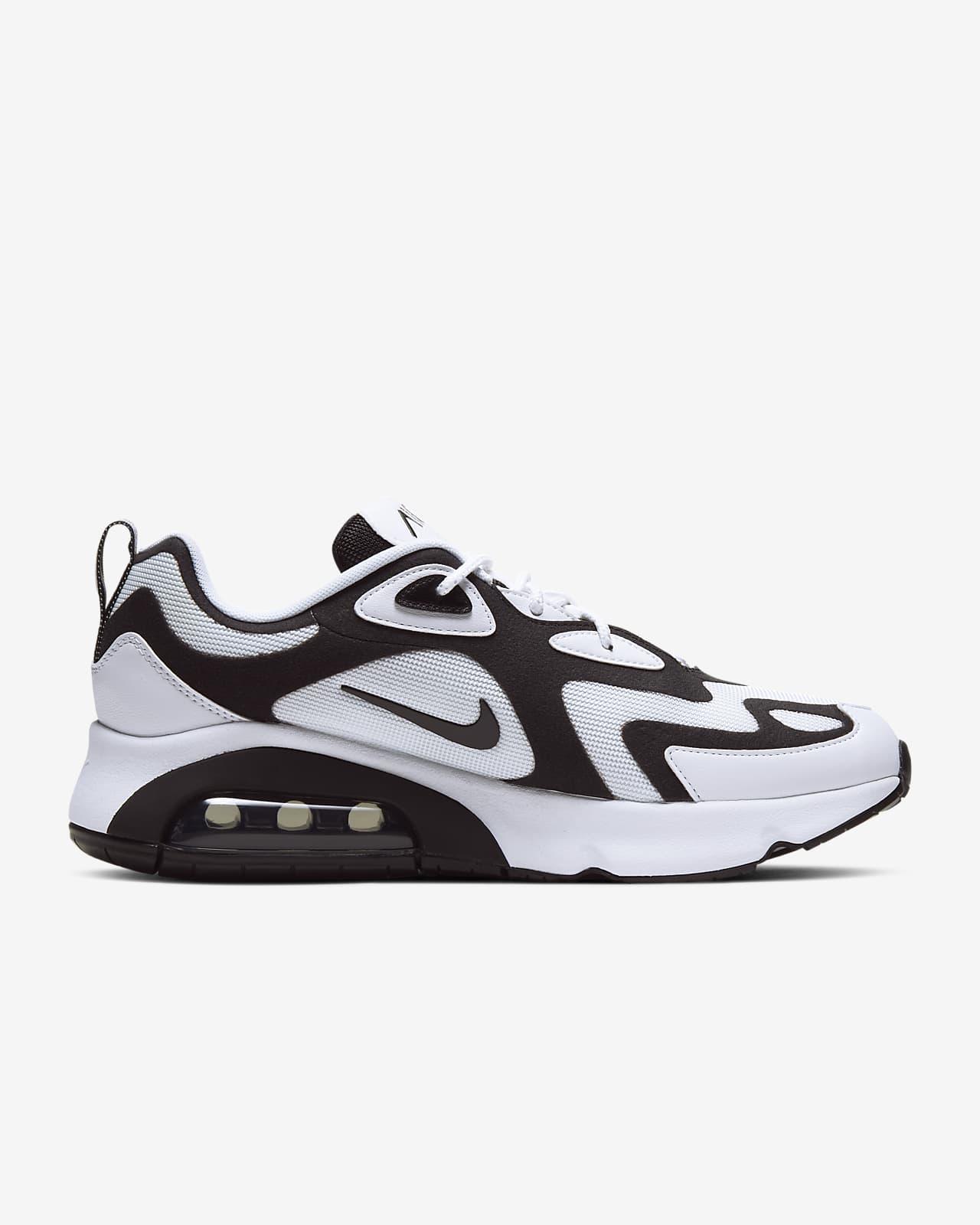 chaussure nike air max 200