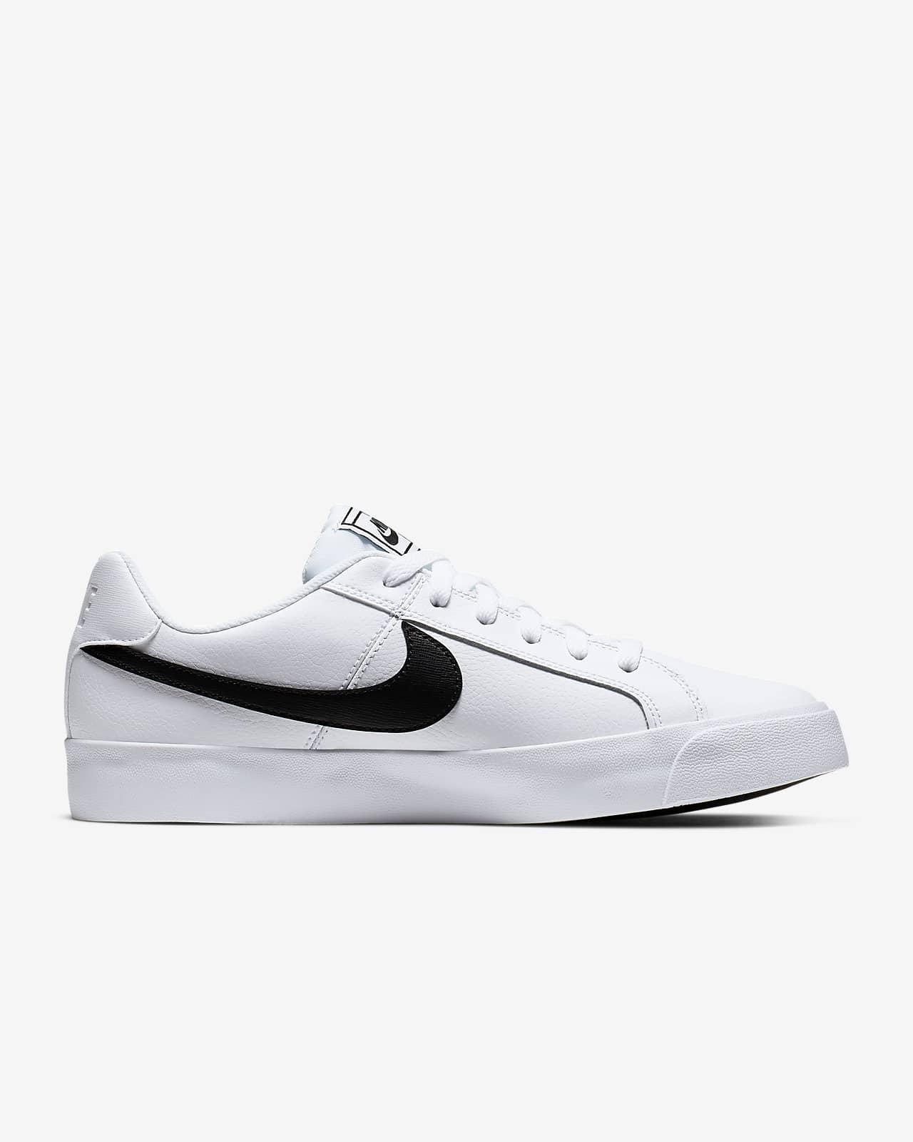 Calzado Para Hombre Nikecourt Royale Ac Nike Com