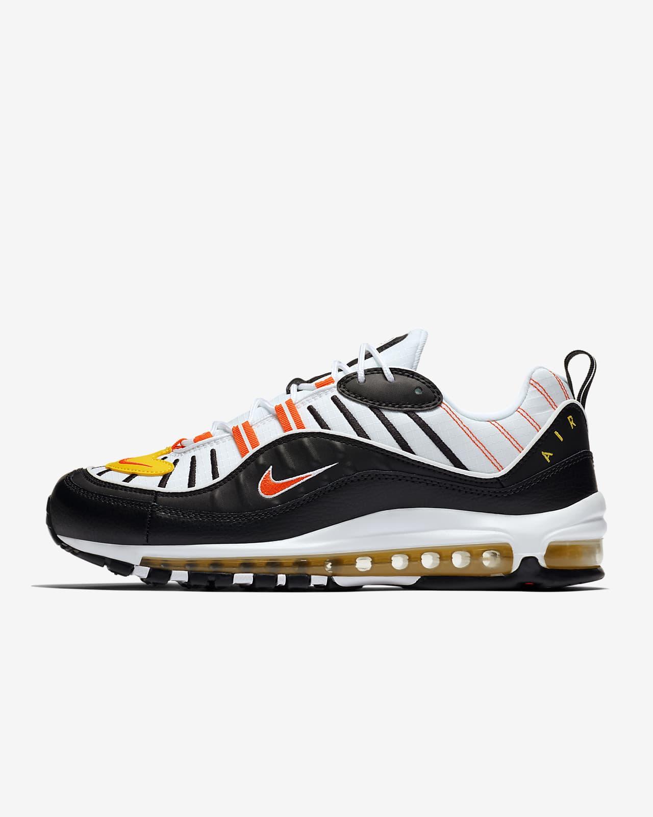 Traición garra Suposición  Nike Air Max 98 Men's Shoe. Nike.com